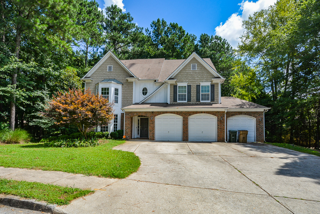 Single Family Home for sale in 2994 Robinson Forest Road, Powder Springs, Georgia ,30127
