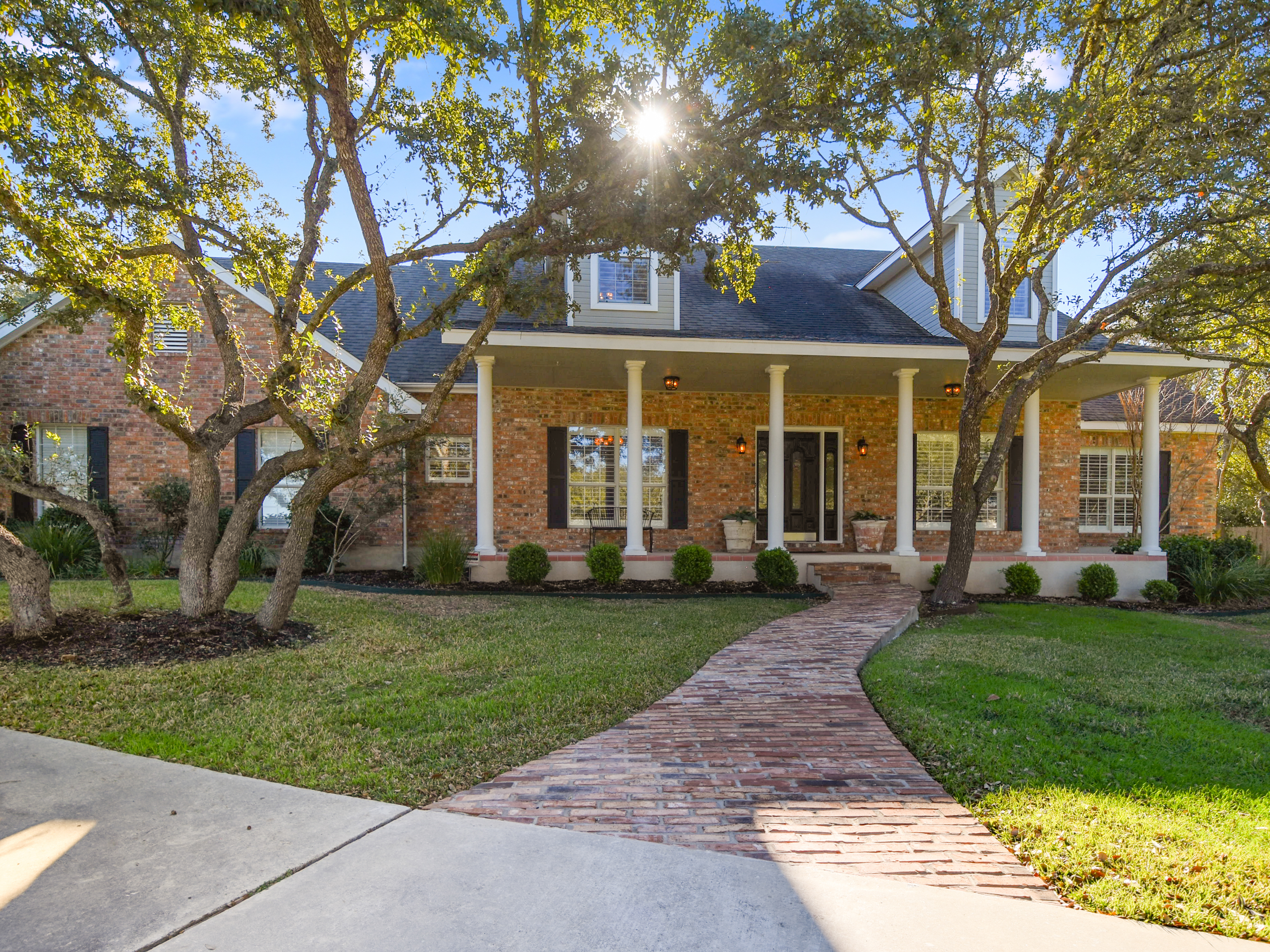 Single Family Home for sale in 515 Hunters Trophy, New Braunfels, Texas ,78132
