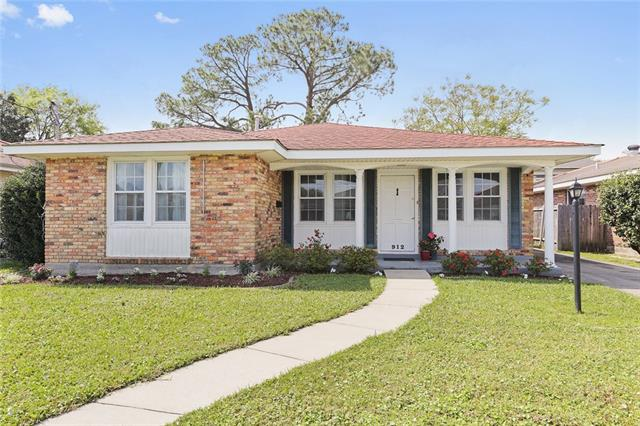 Single Family Home for sale in 912 W William David Pkwy, Metairie, Louisiana ,70005