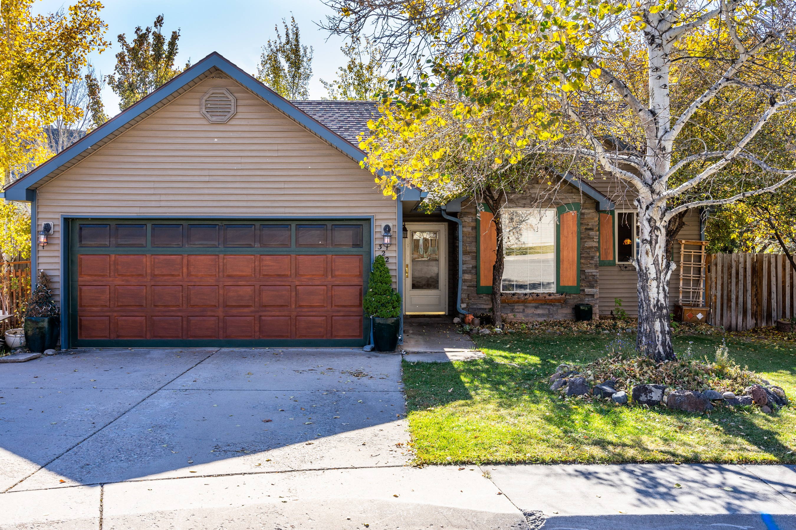 Single Family Home for sale in 322 Mesquite Court, New Castle, Colorado ,81647