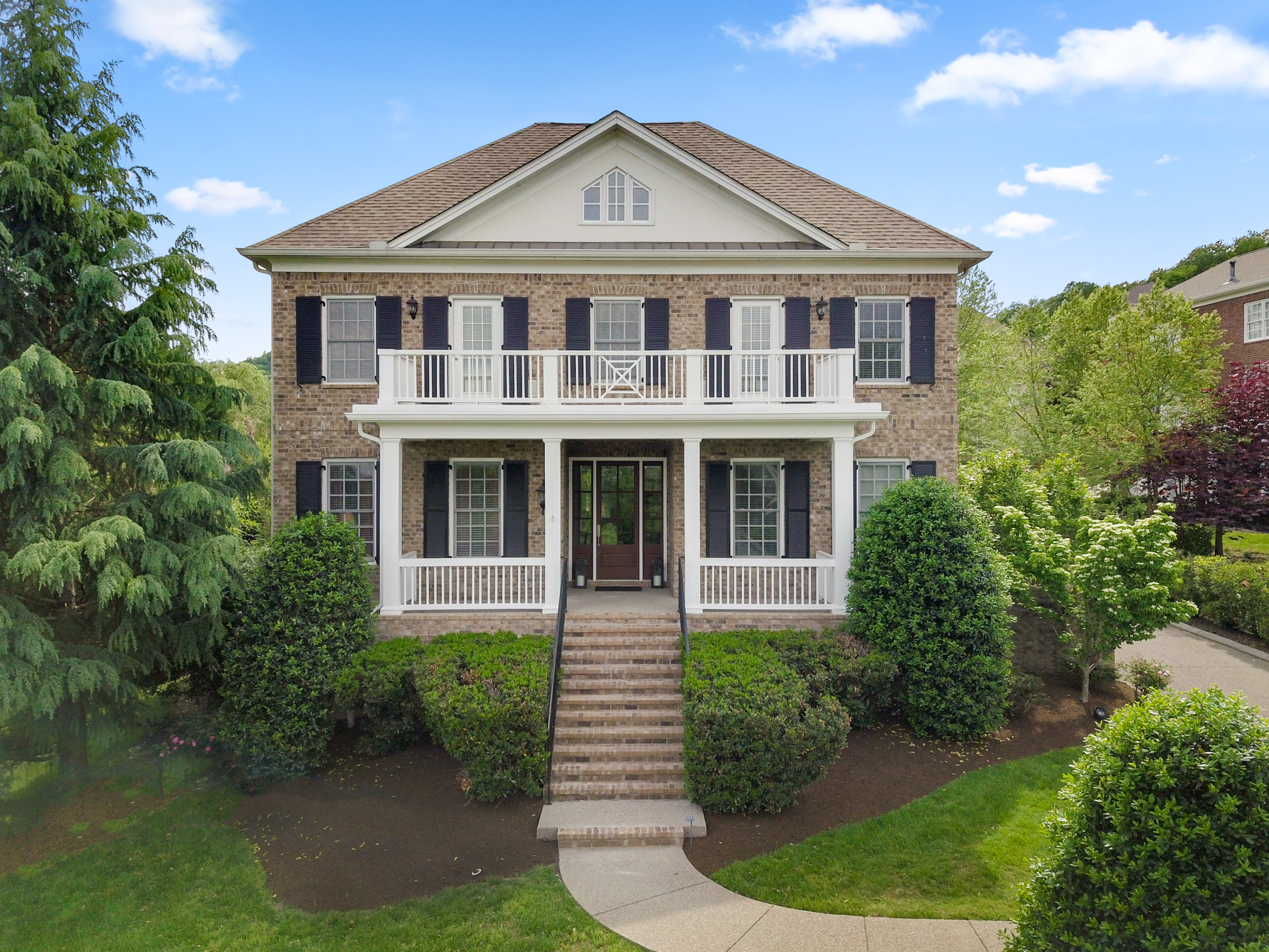 Single Family Home for sale in 18 Missionary Drive, Brentwood, Tennessee ,37027