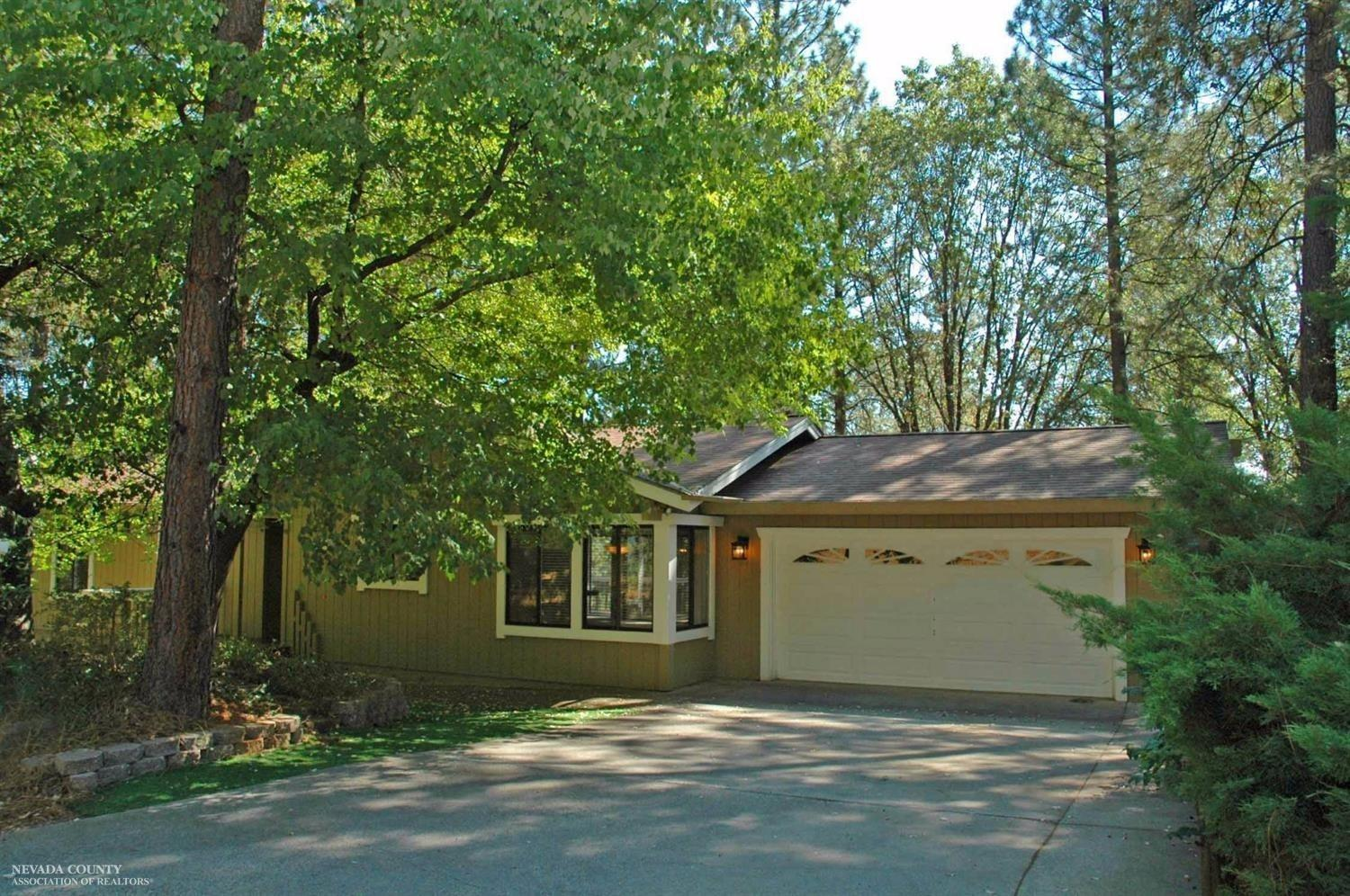 Single Family Home for sale in 11863 Rainbow Road, Grass Valley, California ,95949