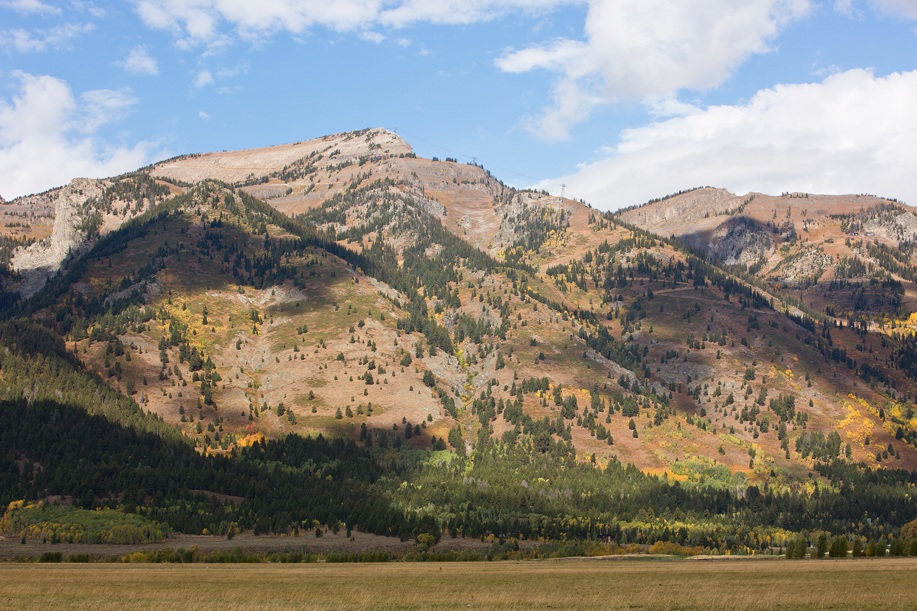 Land for sale in Lot 3 Sublette Woods Rd, Teton Village, Wyoming ,83025