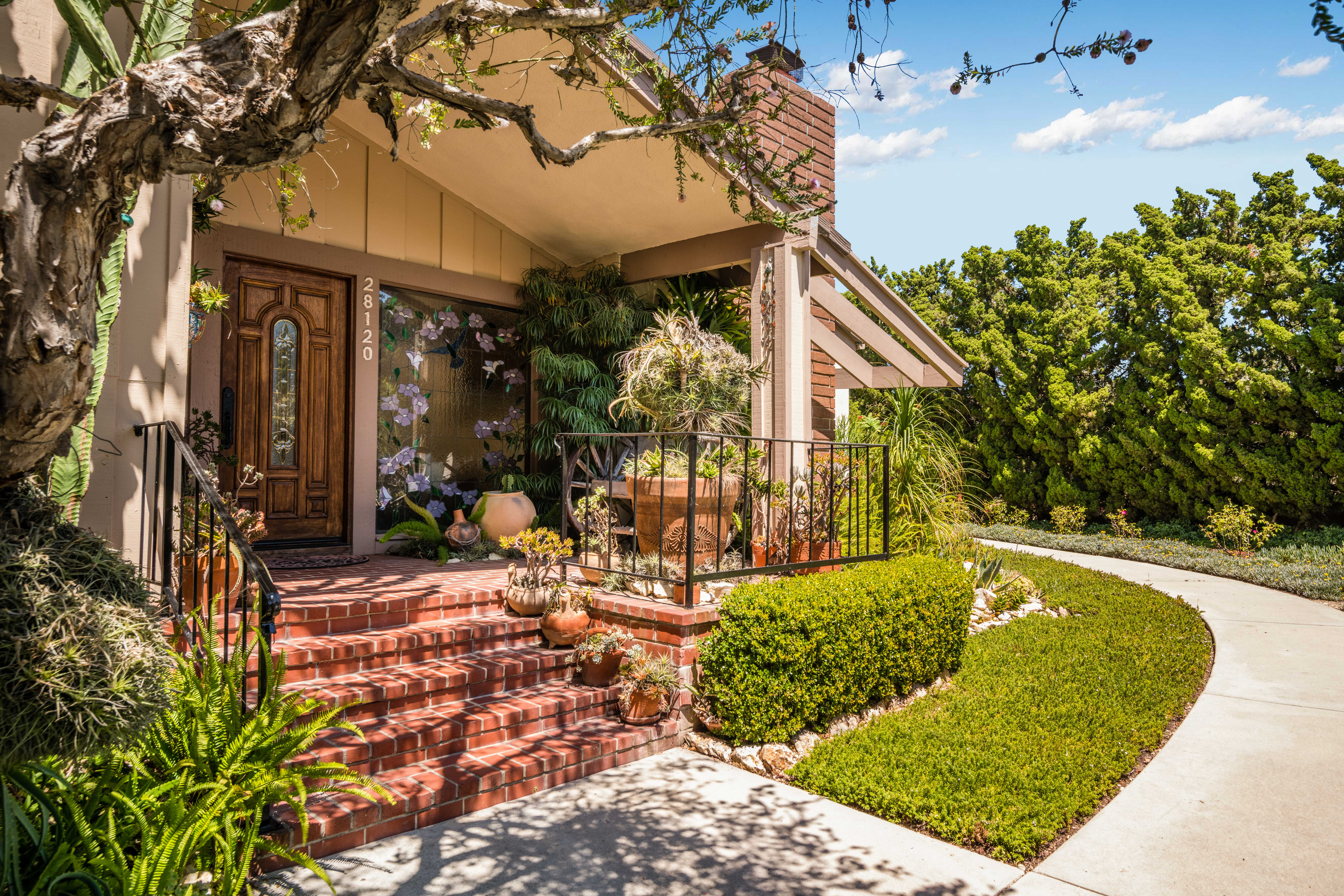 Townhouse/Row House for sale in 28120 Ridgeforest Court, Rancho Palos Verdes, California ,90275