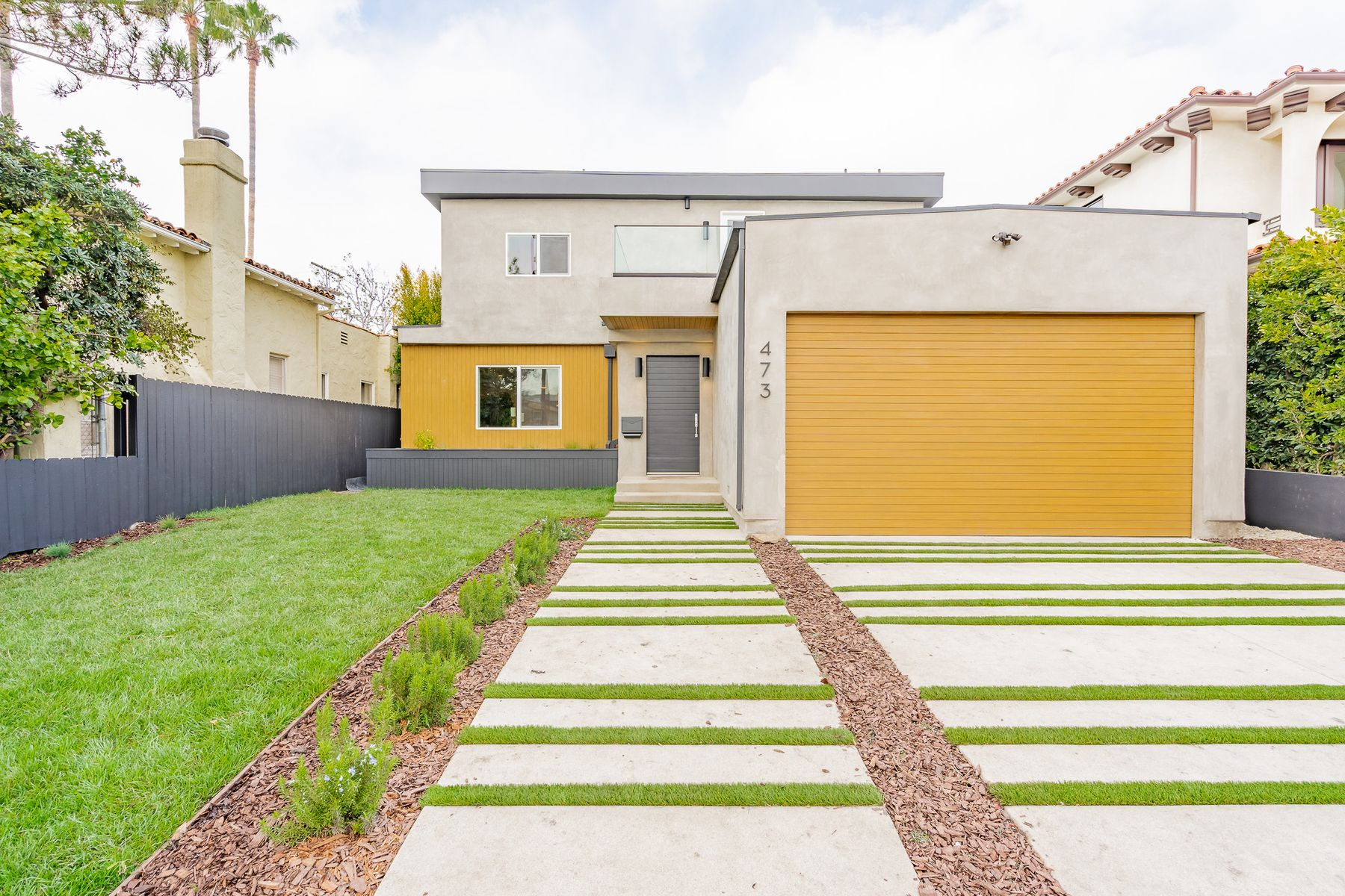 Single Family Home for sale in 473 S. Sherbourne Drive, Los Angeles, California ,90048