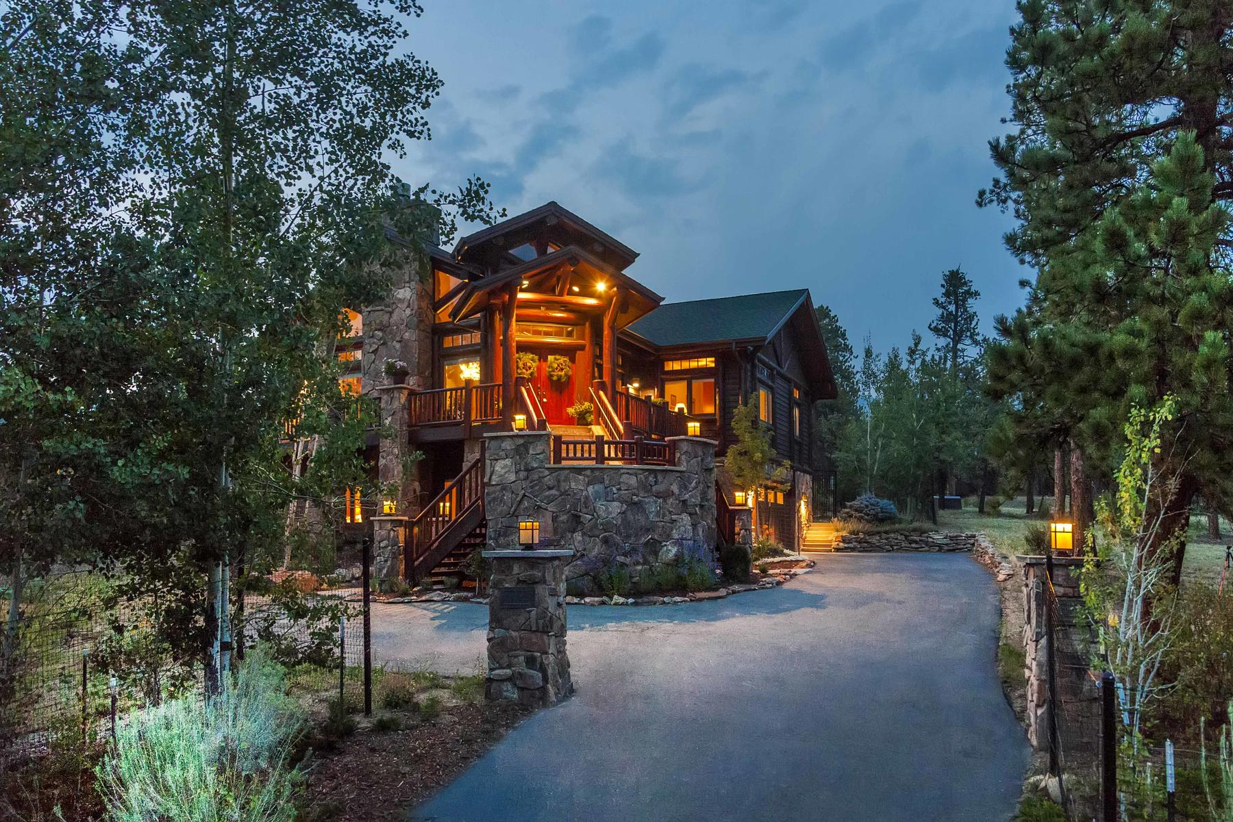 Single Family Home for sale in 699 Findley Ct, Estes Park, Colorado ,80517