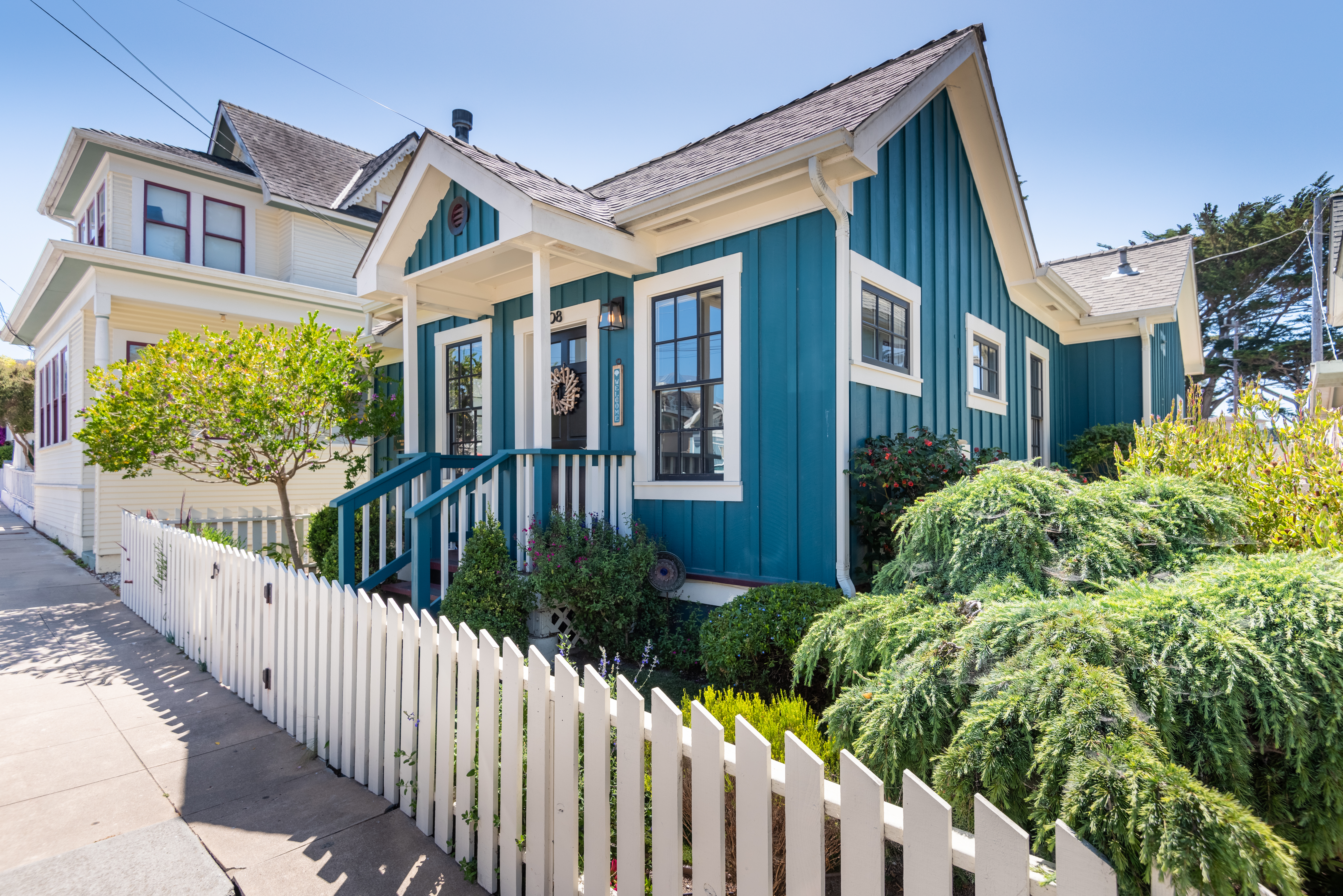 Single Family Home for sale in 108 19th Street, Pacific Grove, California ,93950