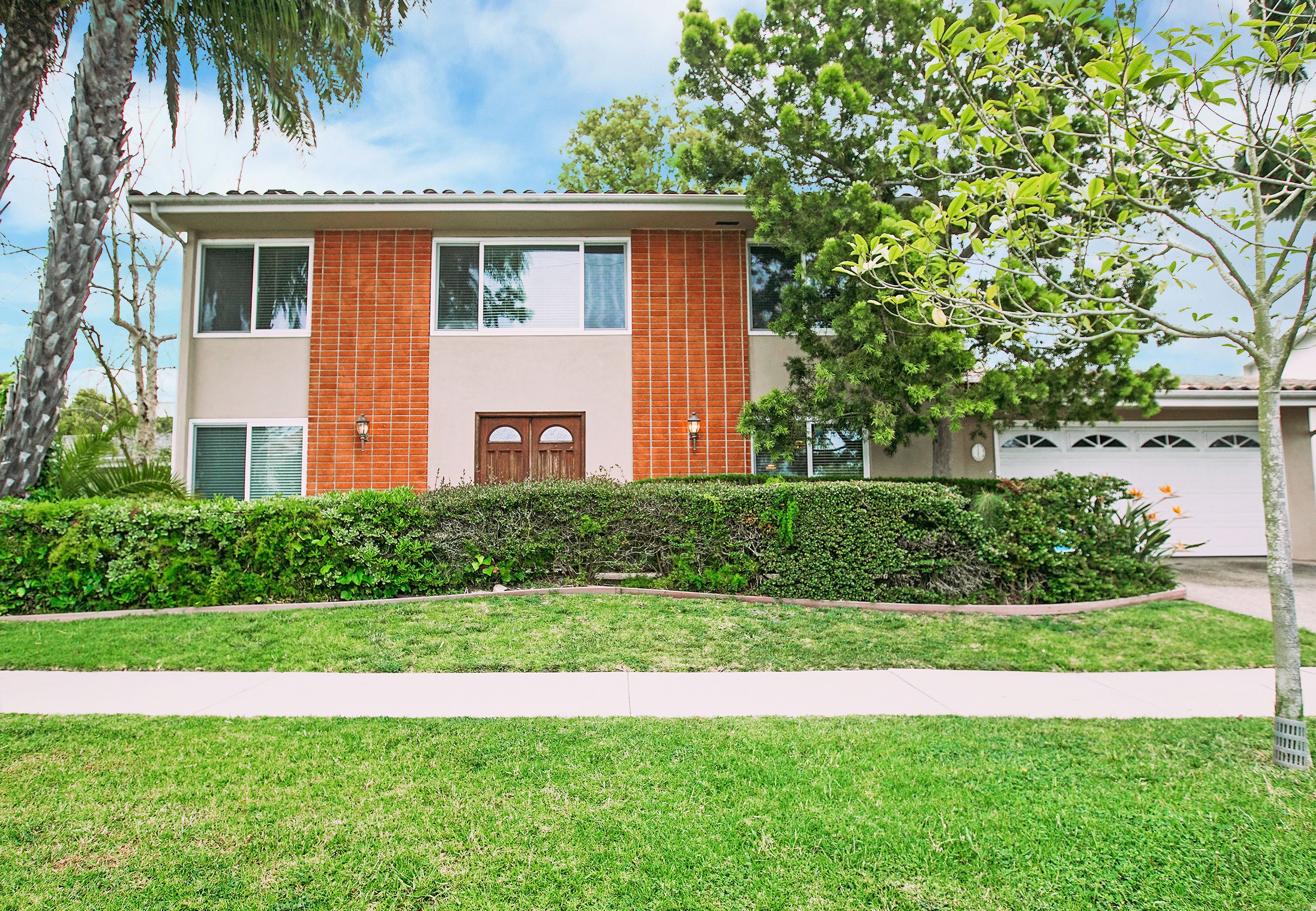 Single Family Home for sale in 28320 Lomo Drive, Rancho Palos Verdes, California ,90275