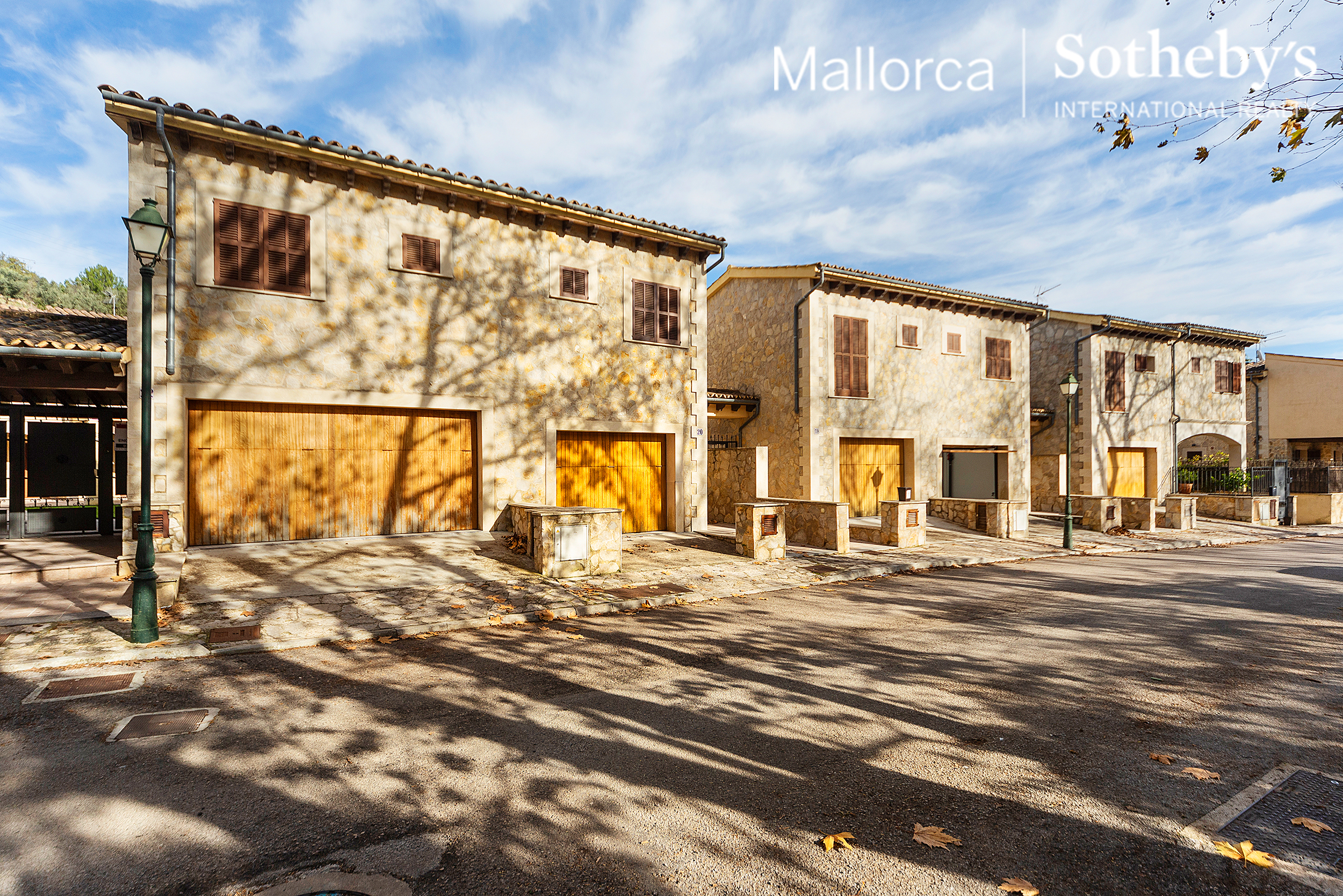 Single Family Home for sale Puigpunyent, Spain