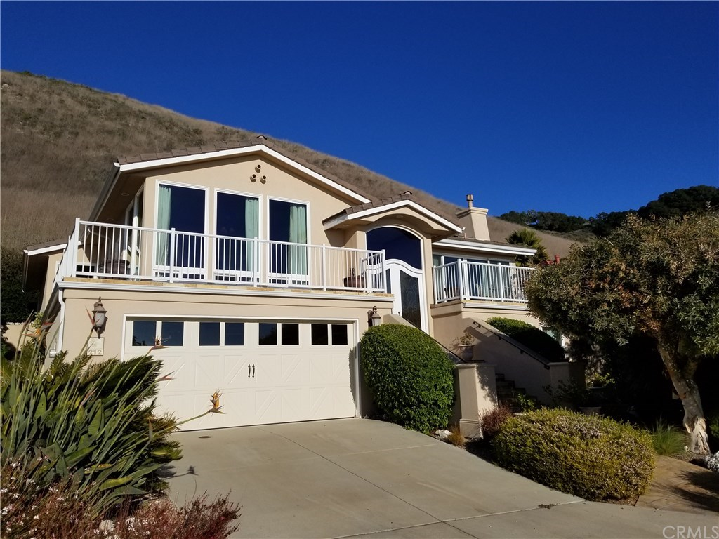 Single Family Home for sale in 212 Foothill Road, Pismo Beach, California ,93449