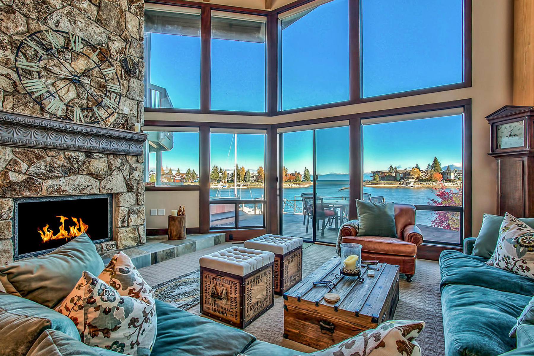 Single Family Home for sale in 2041 Aloha Drive, South Lake Tahoe, California ,96150