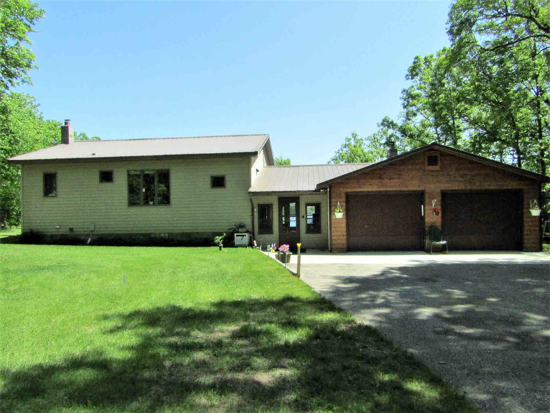 Single Family Home for sale in 38764 Twin Lakes Road, Menahga, Minnesota ,56464