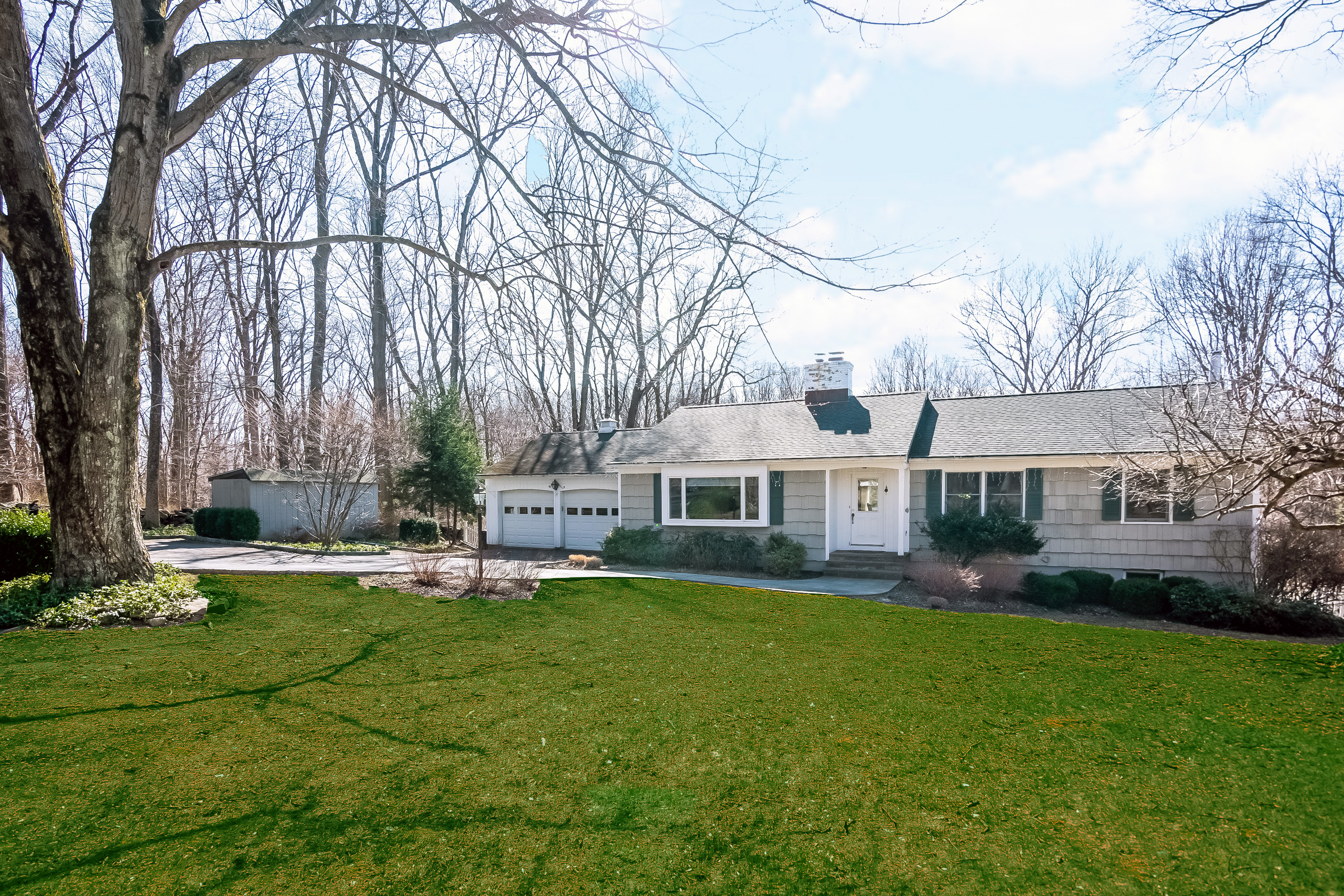 Single Family Home for sale in 17 Byram Brook Place, Armonk, NY ,10504
