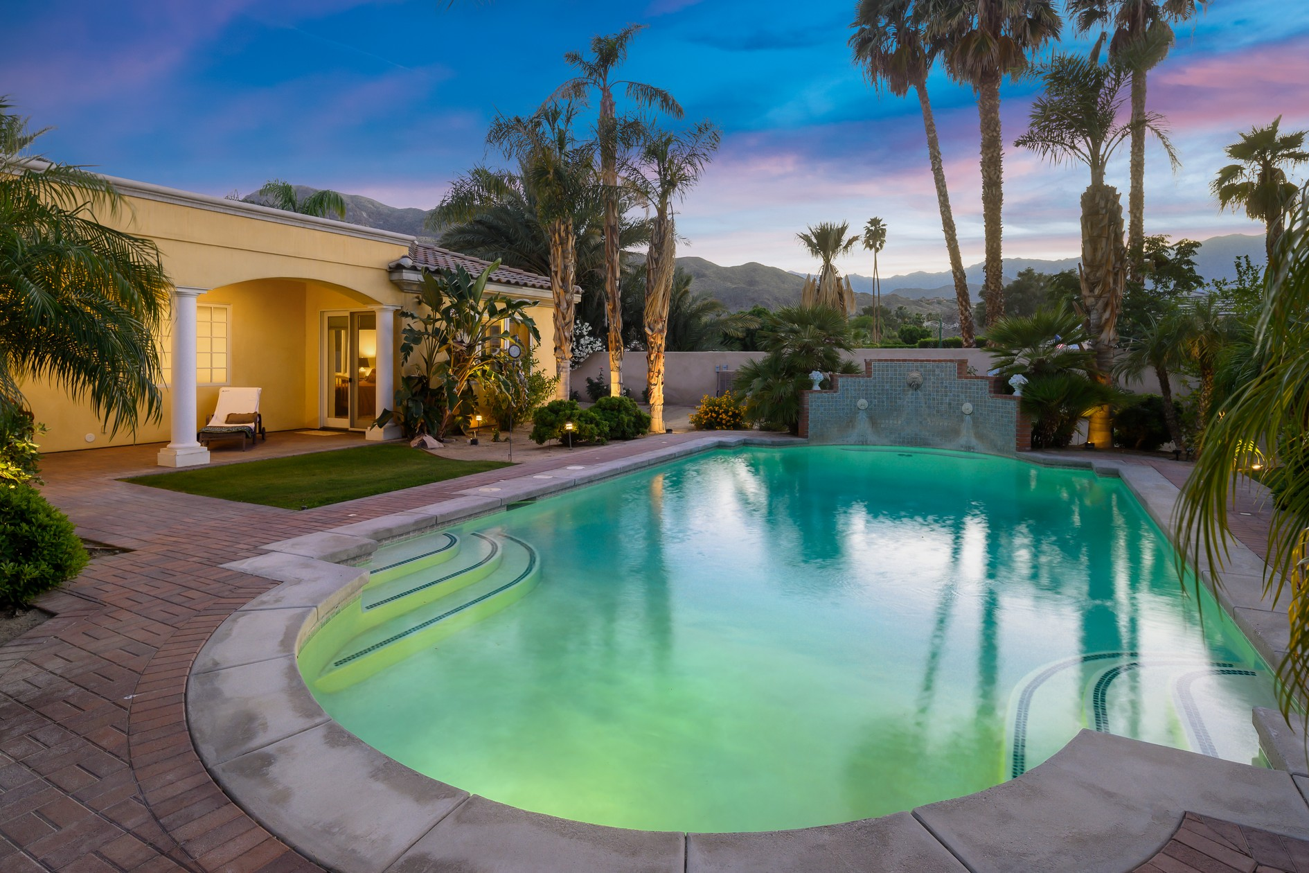 Single Family Home for sale in 38785 Peterson Road, Rancho Mirage, California ,92270-2947