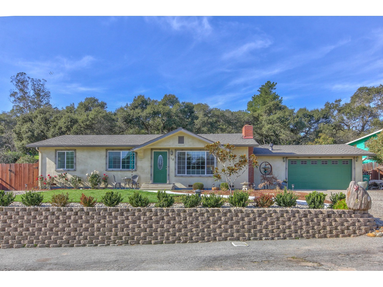 Single Family Home for sale in 18 Montclair Place, Salinas, California ,93907