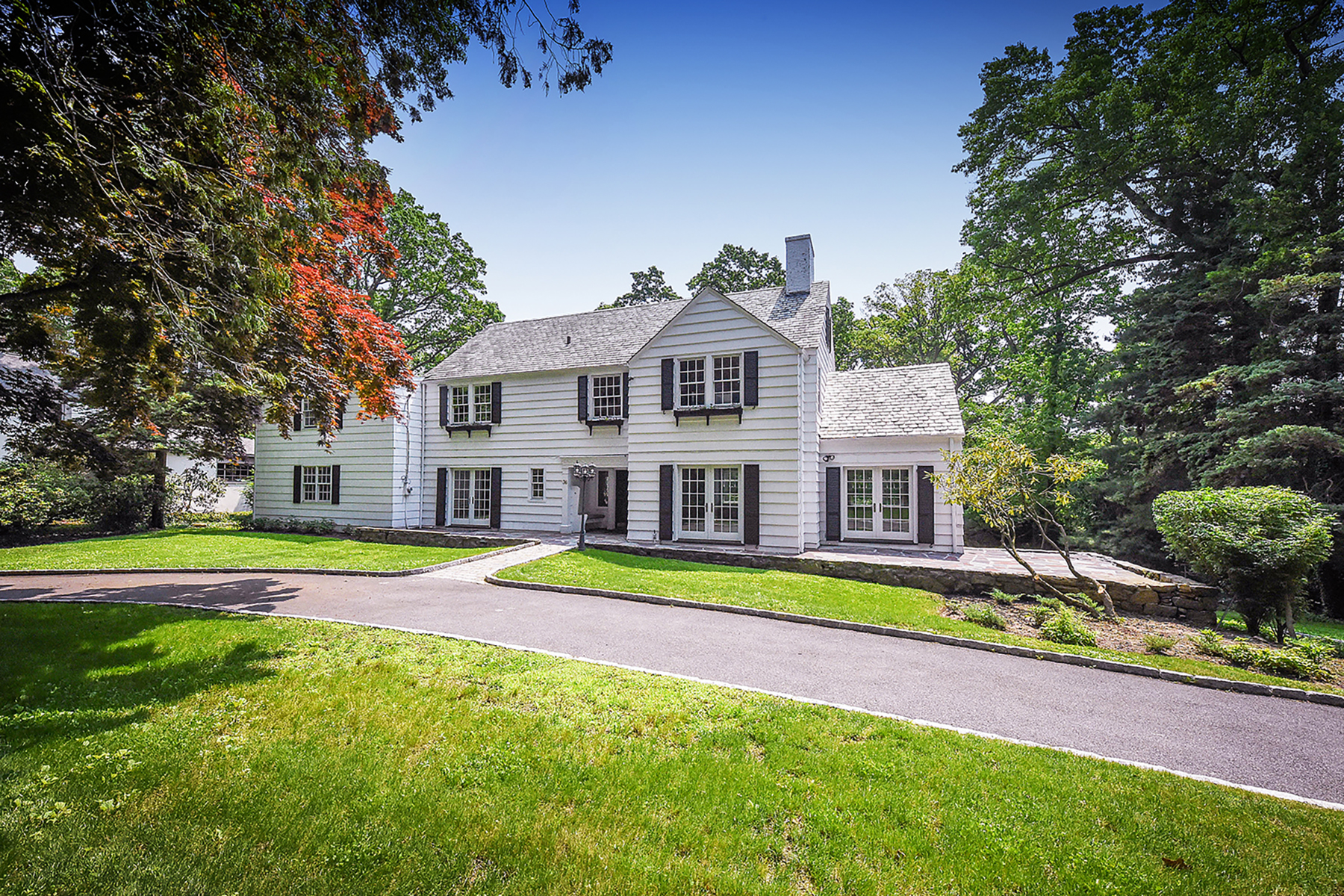 Single Family Home for sale in 36 Warwick Road, Bronxville, NY ,10708
