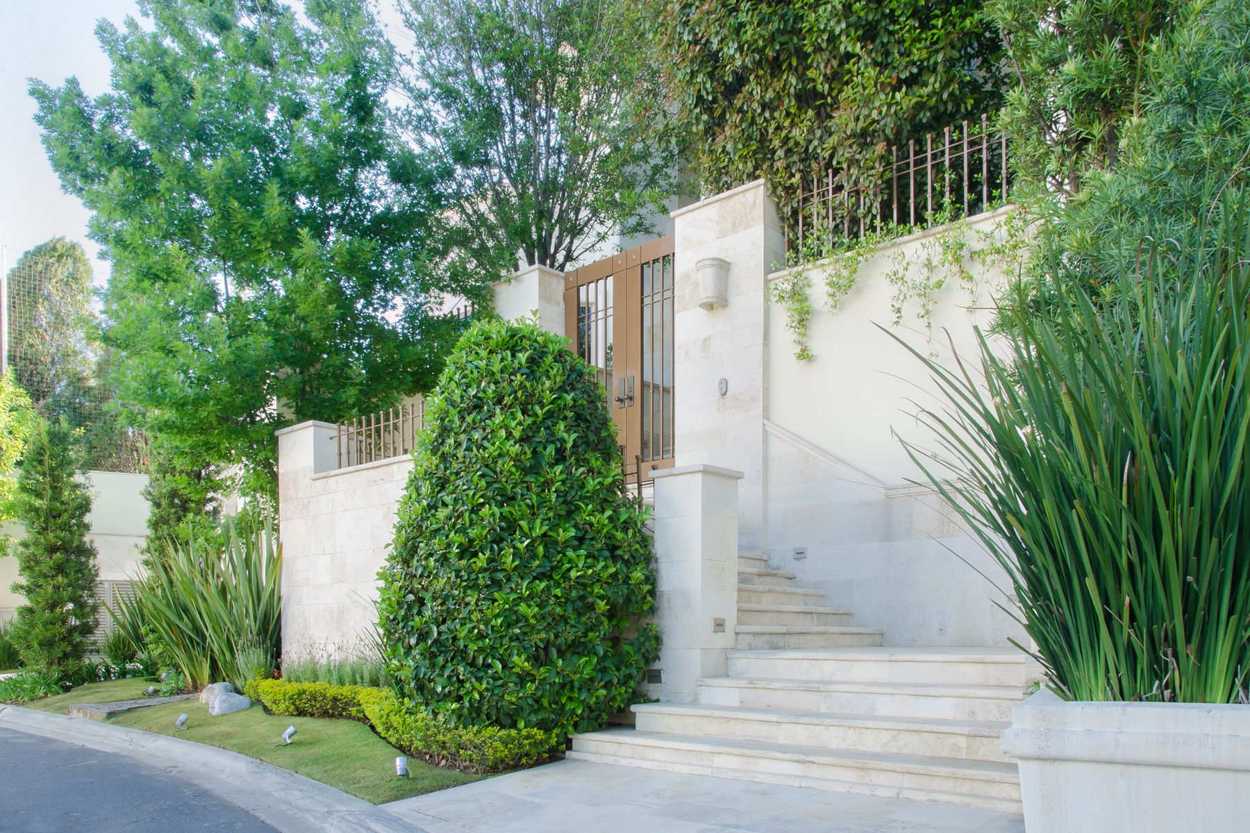 Single Family Home for rent in Las Calzadas, Monterrey, Nuevo León ,66278  , Mexico