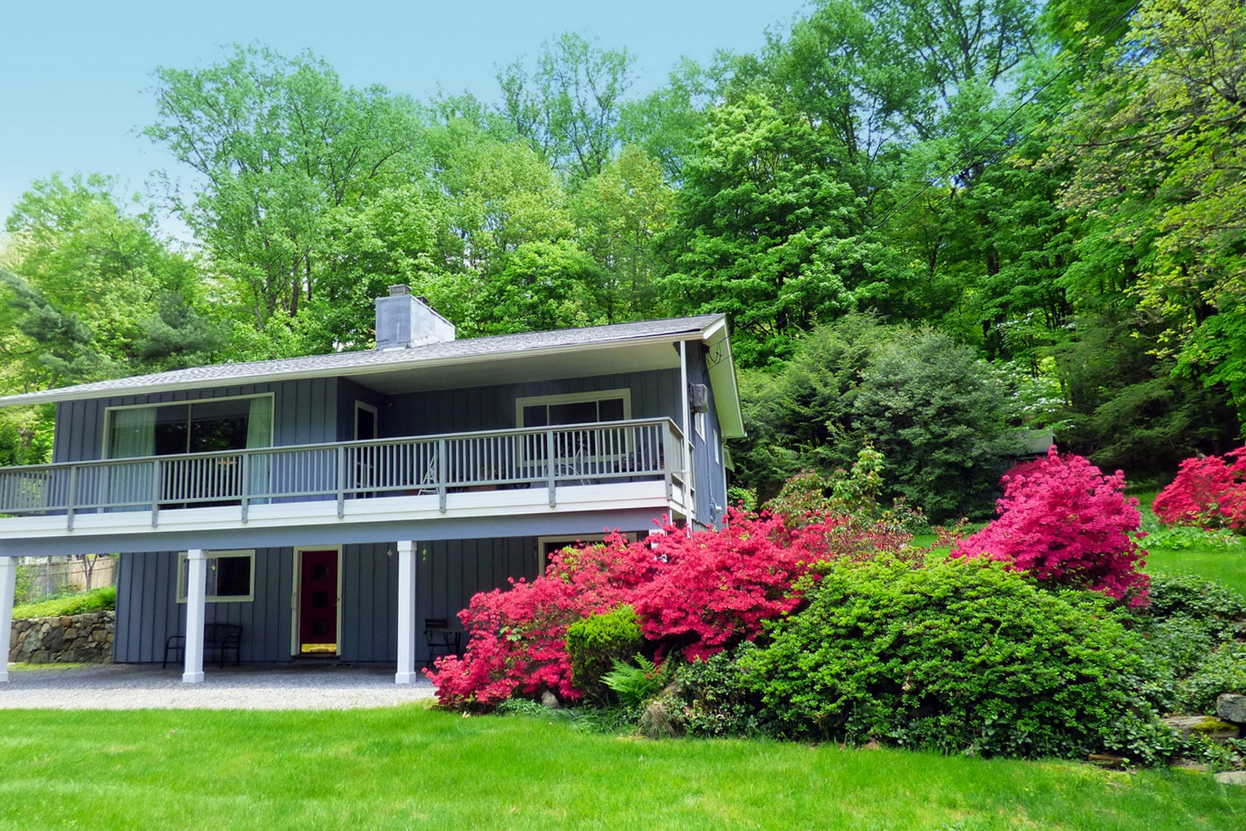 Single Family Home for sale in 63 Quaker Bridge Road, Croton on Hudson, NY ,10520