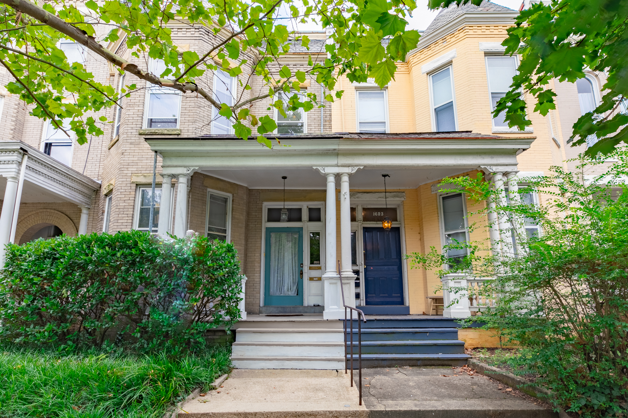Single Family Home for sale in 1621 West Grace Street, Richmond, Virginia ,23220