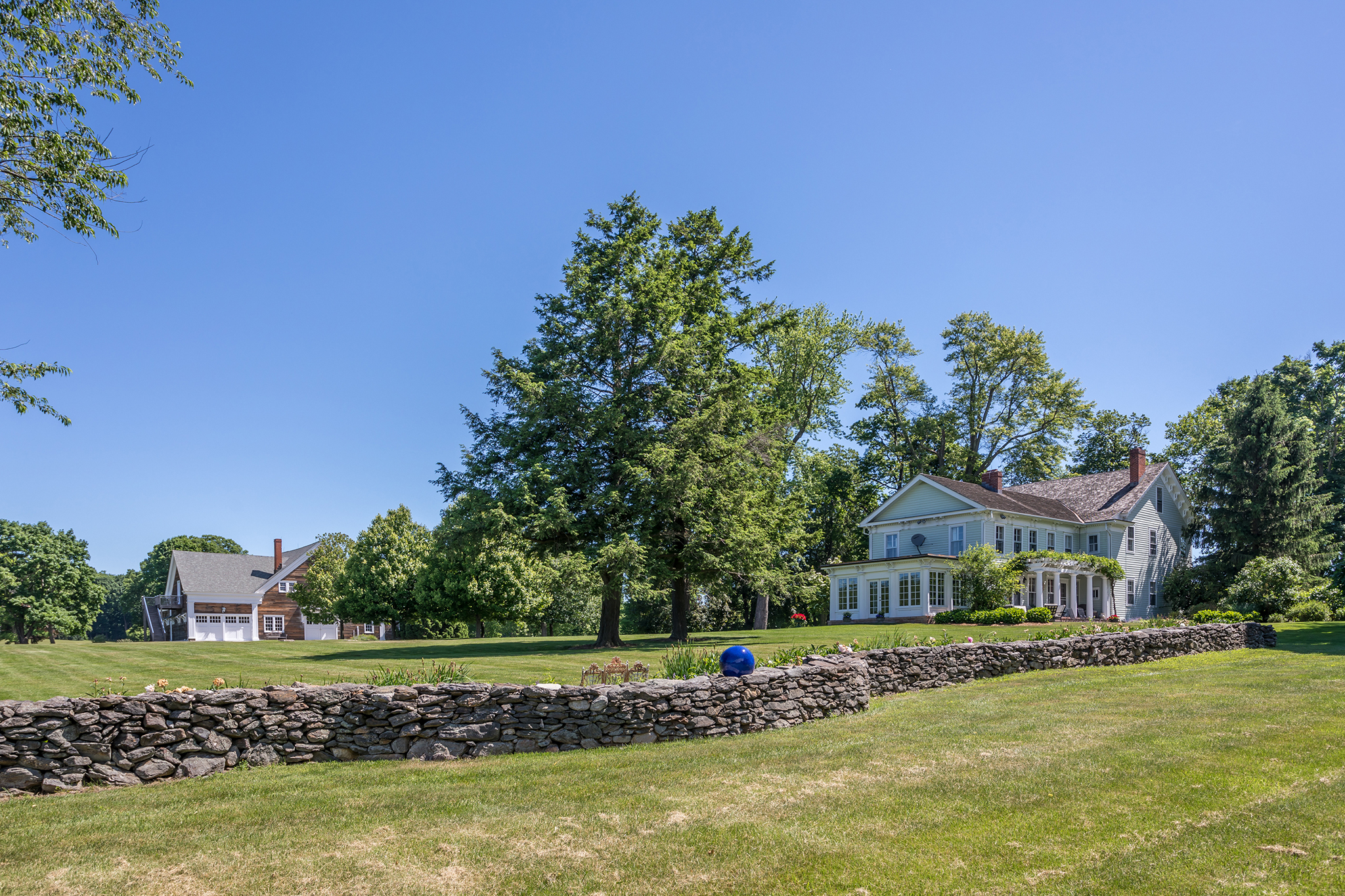 Single Family Home for sale in 687 Old Quaker Hill Road, Pawling, NY ,12564