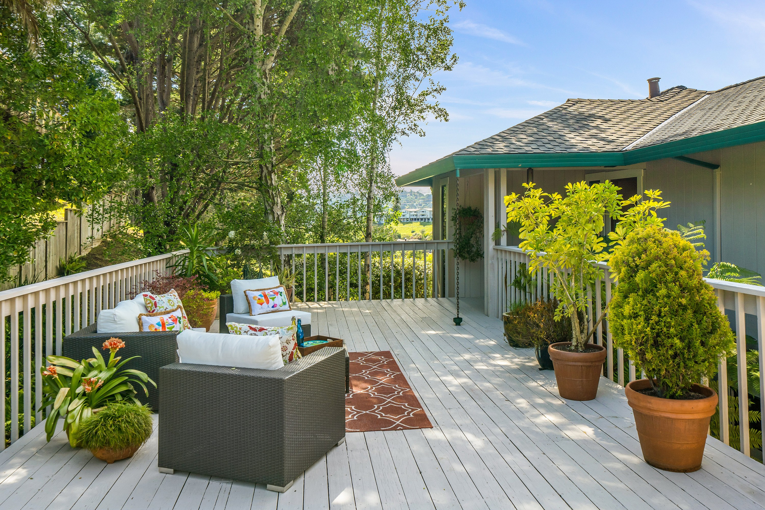 Single Family Home for sale in 8 Deer Hill Court, Mill Valley, California ,94941