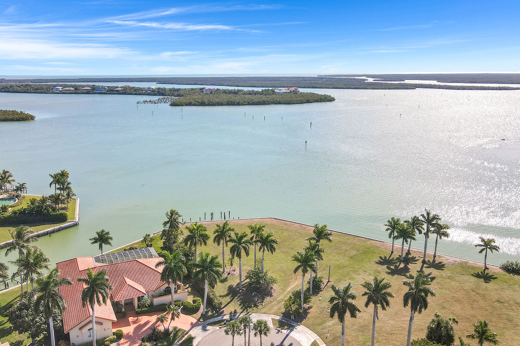 Residential Lots & Land for sale in 991 Scott Drive, Marco Island, Florida ,34145