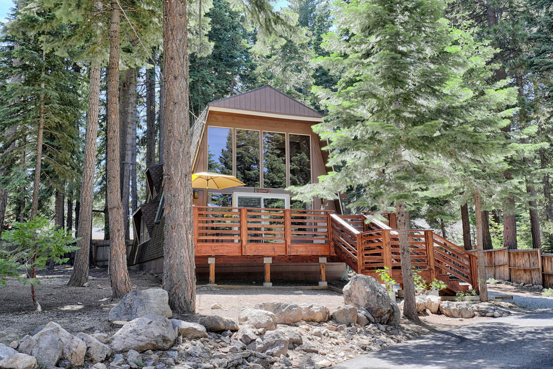 Single Family Home for sale in 5749 Uplands Road, Carnelian Bay, California ,96140