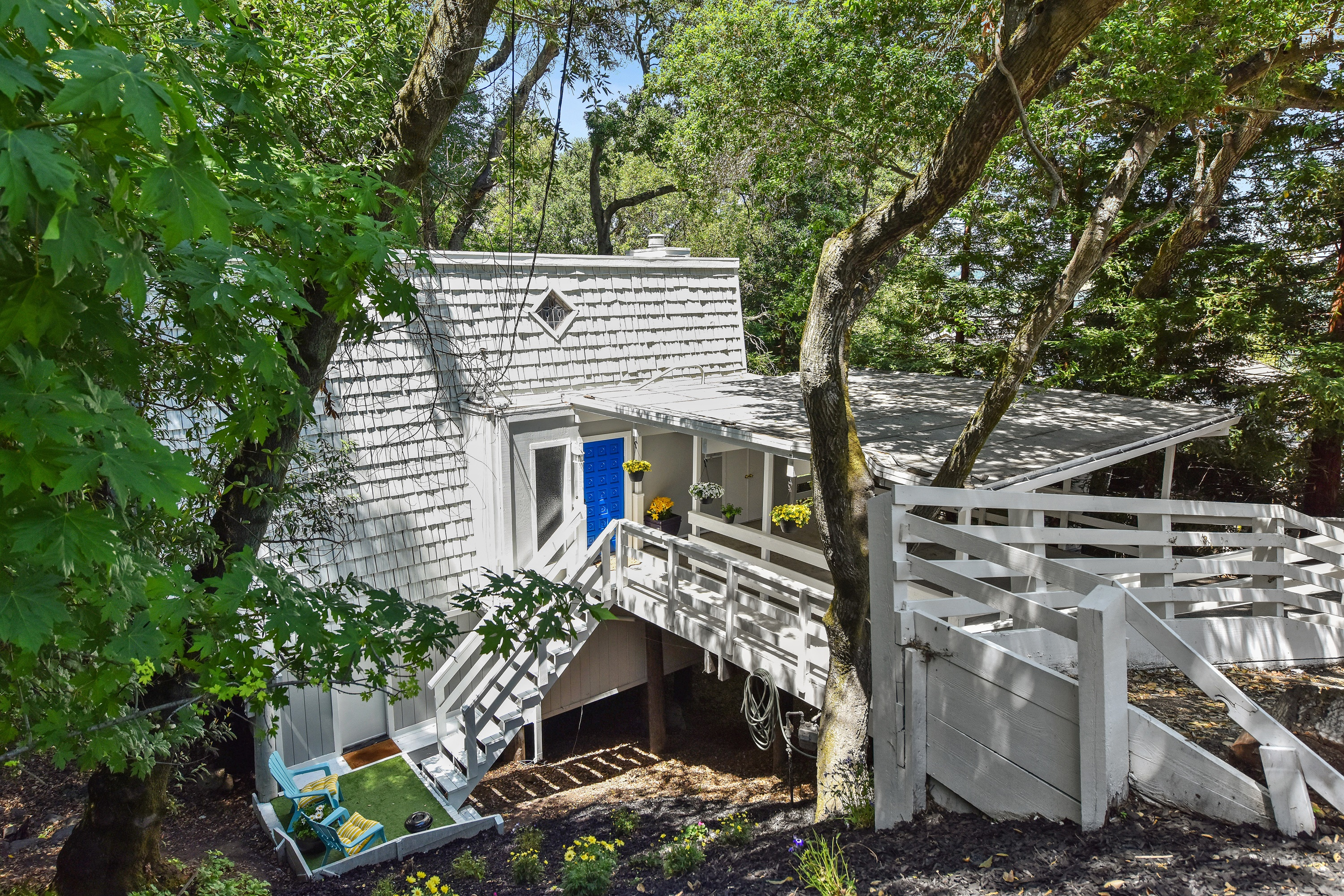 Single Family Home for sale in 96 Claremont Avenue, Orinda, California ,94563