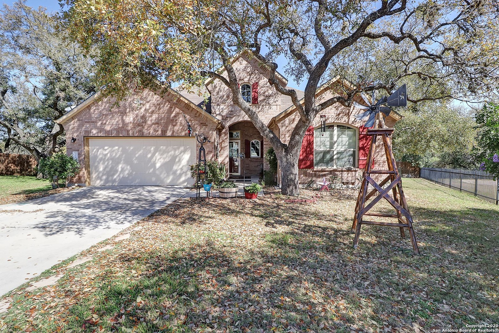 Single Family Home for sale in 3149 Cameron River, Cibolo, Texas ,78108