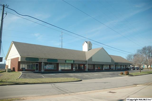 Commercial for sale in 8210 STEPHANIE DR, Huntsville, Alabama ,35802