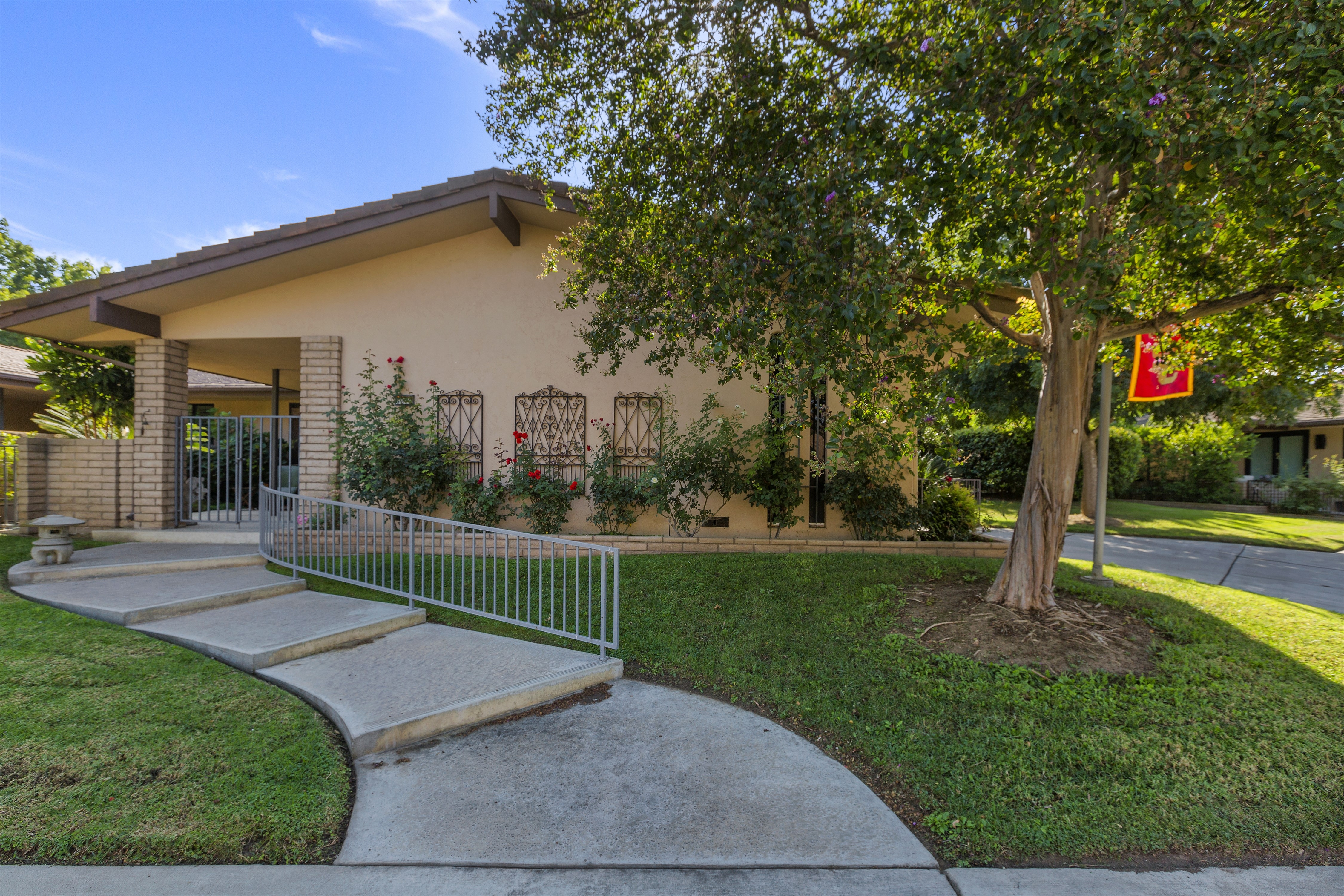 Single Family Home for sale in 6272 Tecate Drive, Riverside, California ,92506