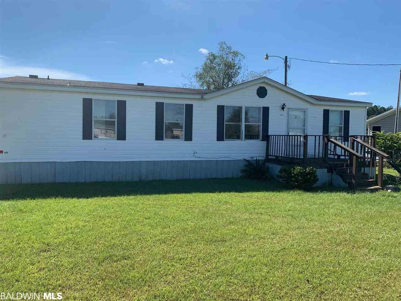 Single Family Home for sale in 33162 Gilley Rd, Lillian, Alabama ,36549