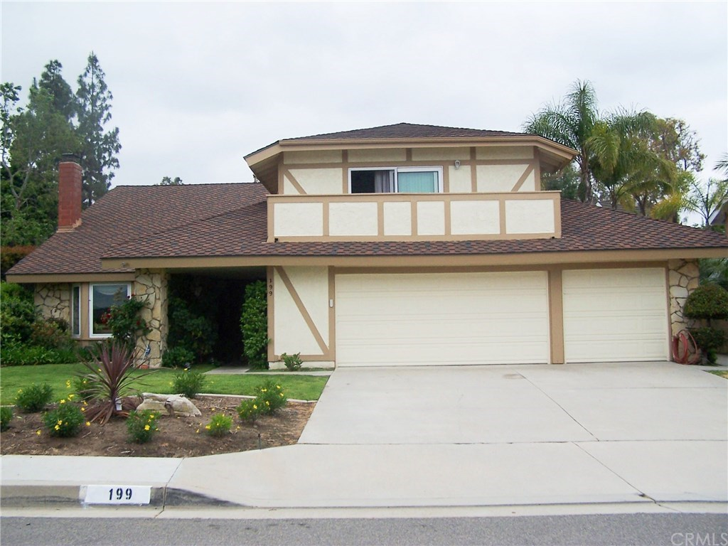 Single Family Home for rent in 199 S Woodrose Court, Anaheim Hills, California ,92807