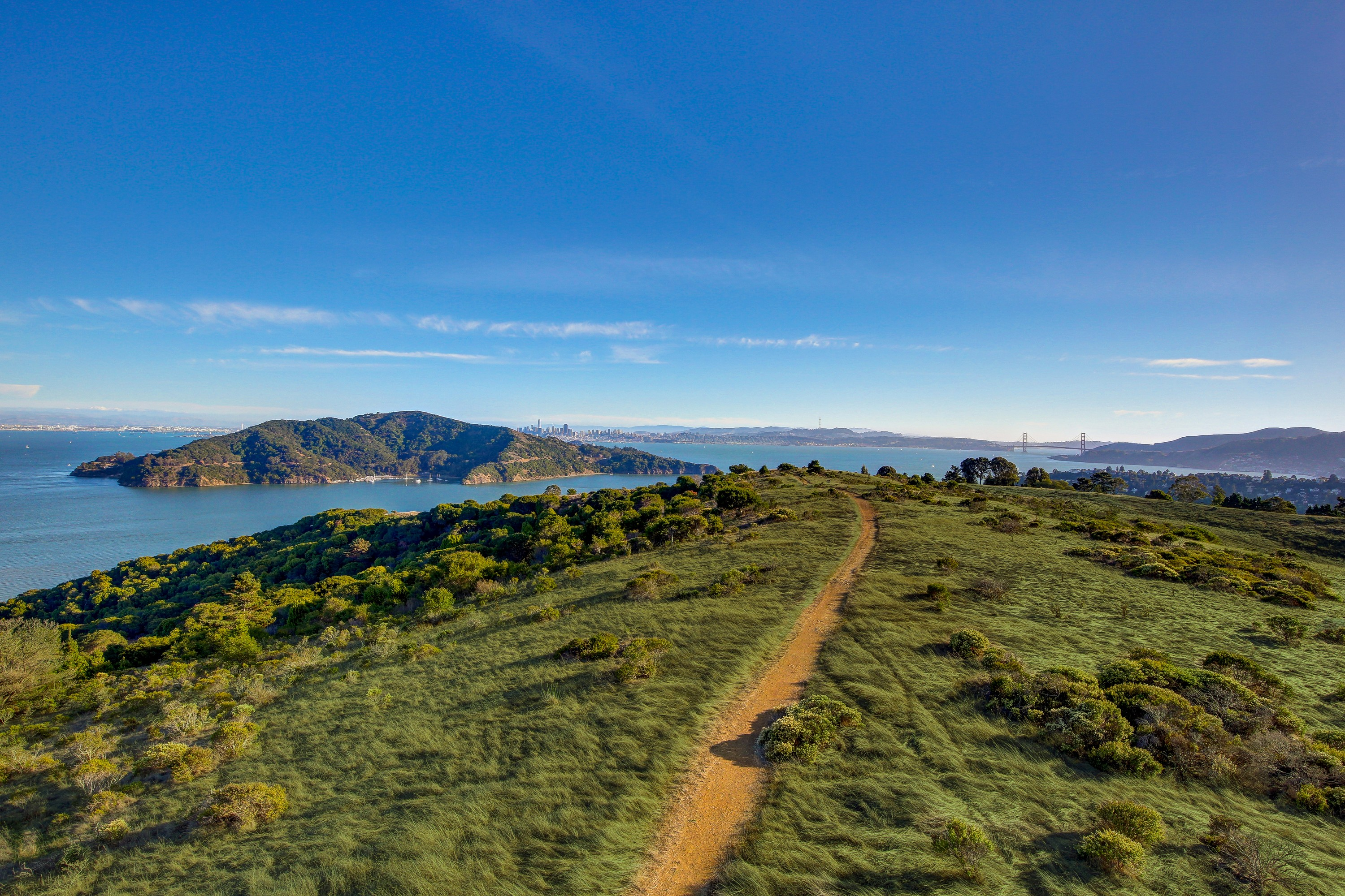 Land for sale Tiburon, California Easton Point