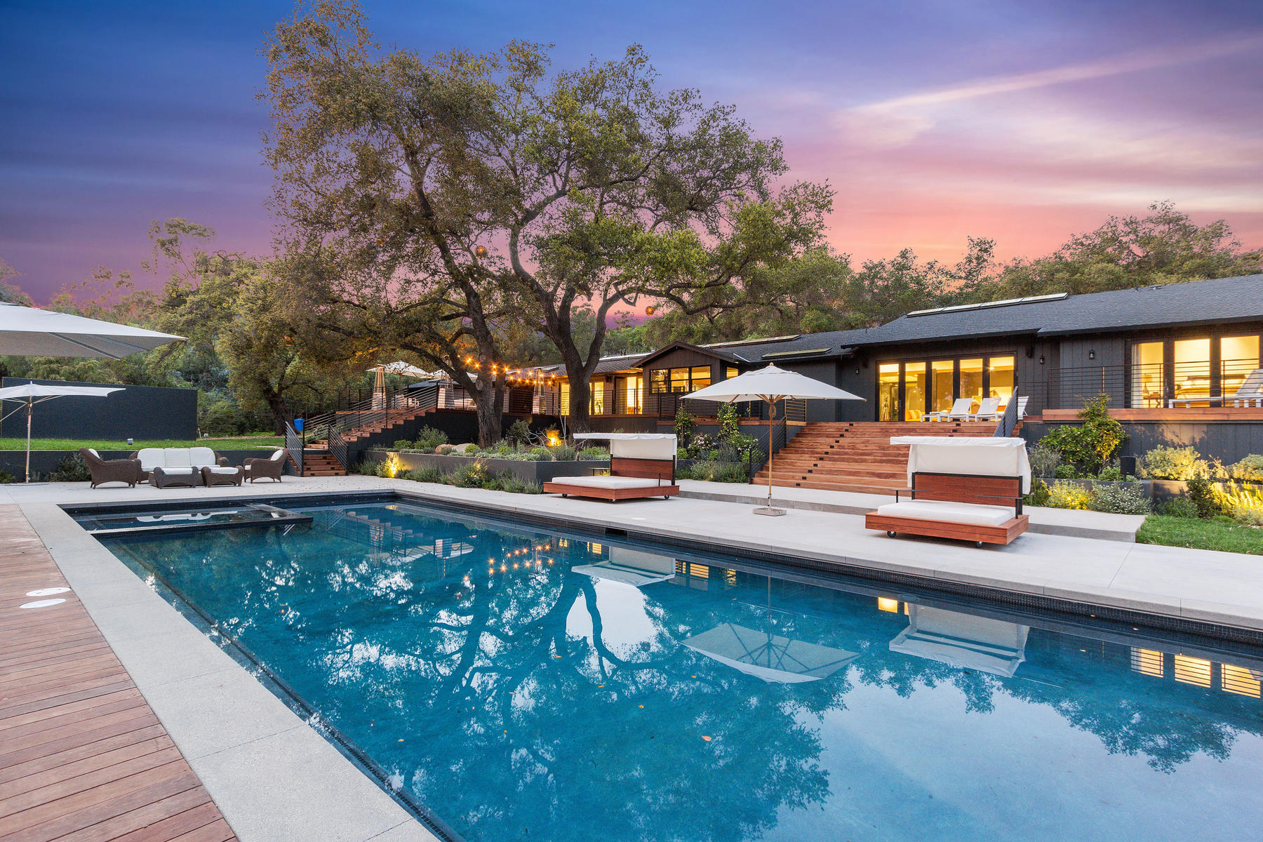 Single Family Home for sale in 123 Fairview Road, Ojai, California ,93023