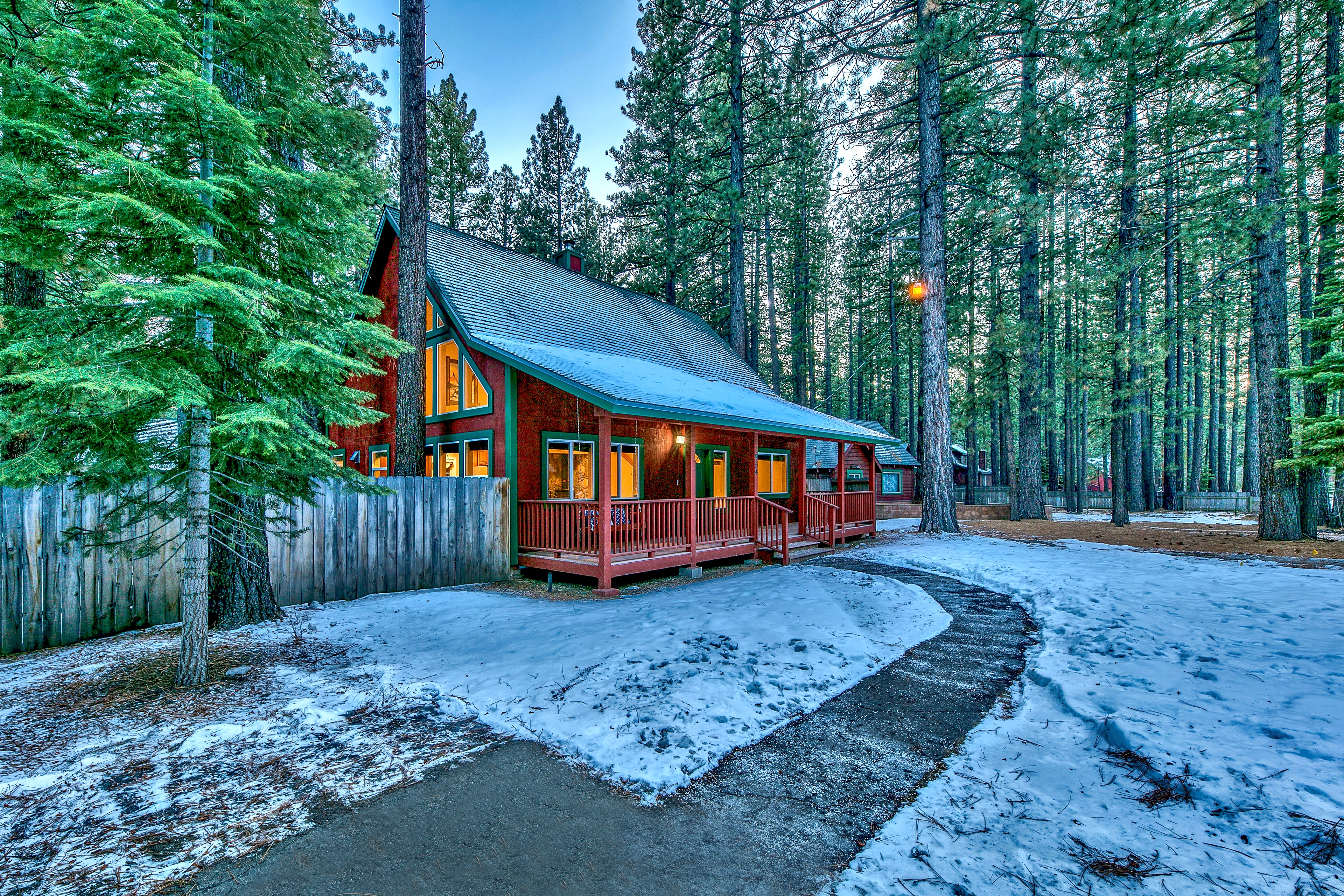 Single Family Home for sale in 954 Los Angeles Ave, South Lake Tahoe, California ,96150