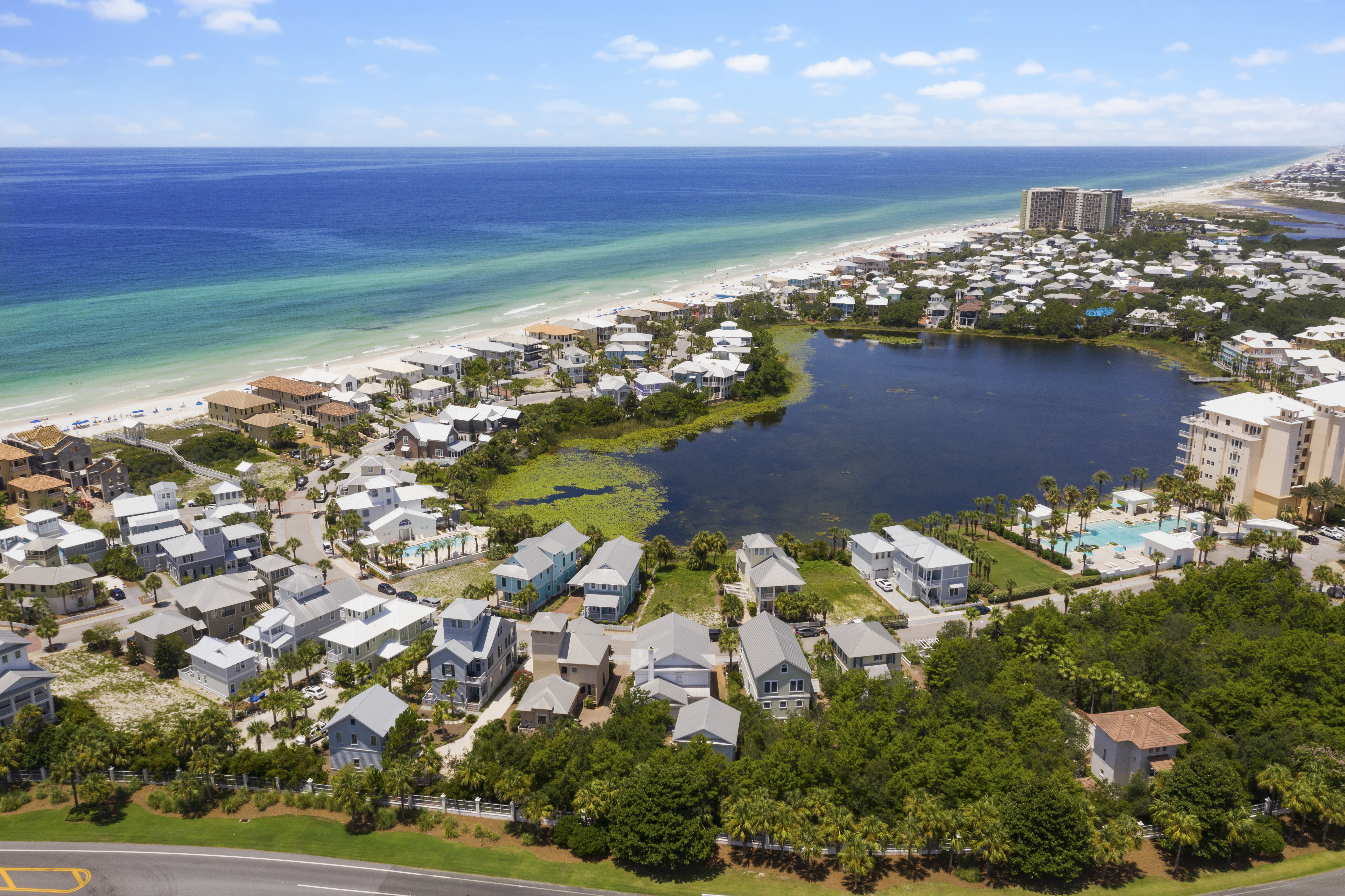 Residential Lots & Land for sale in 415 Lakefront Drive, Panama City Beach, Florida ,32413