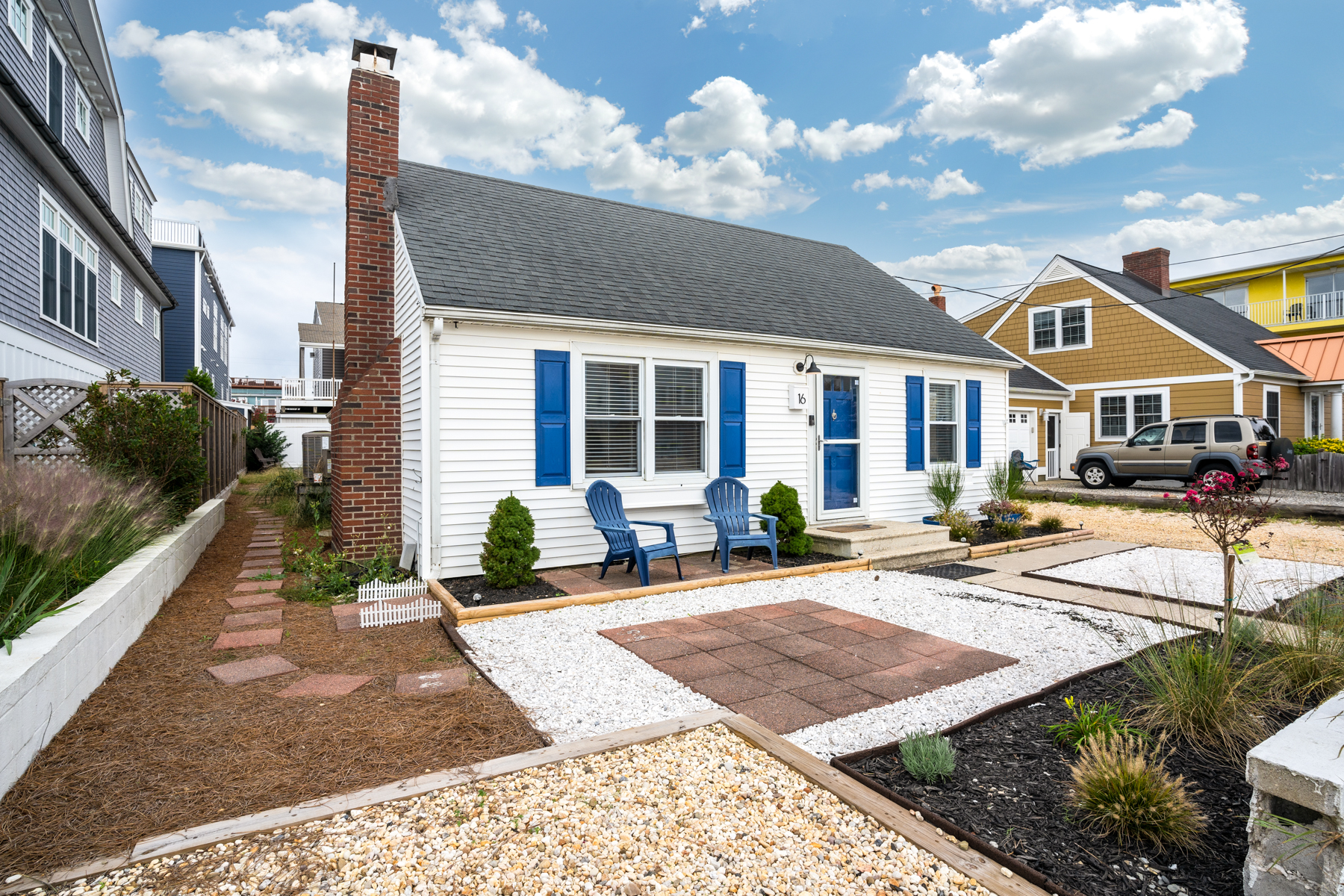 Single Family Home for sale in 16 New Orleans Street, Dewey Beach, Delaware ,19971