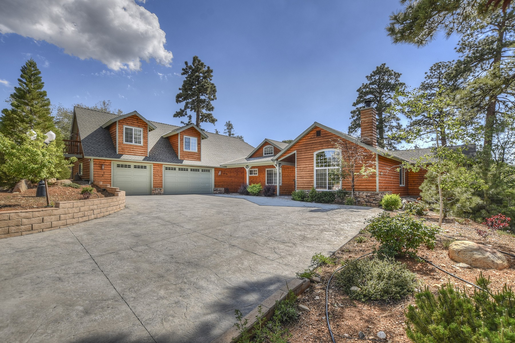Single Family Home for sale in 1623 Angels Camp Road, Big Bear City, California ,92314