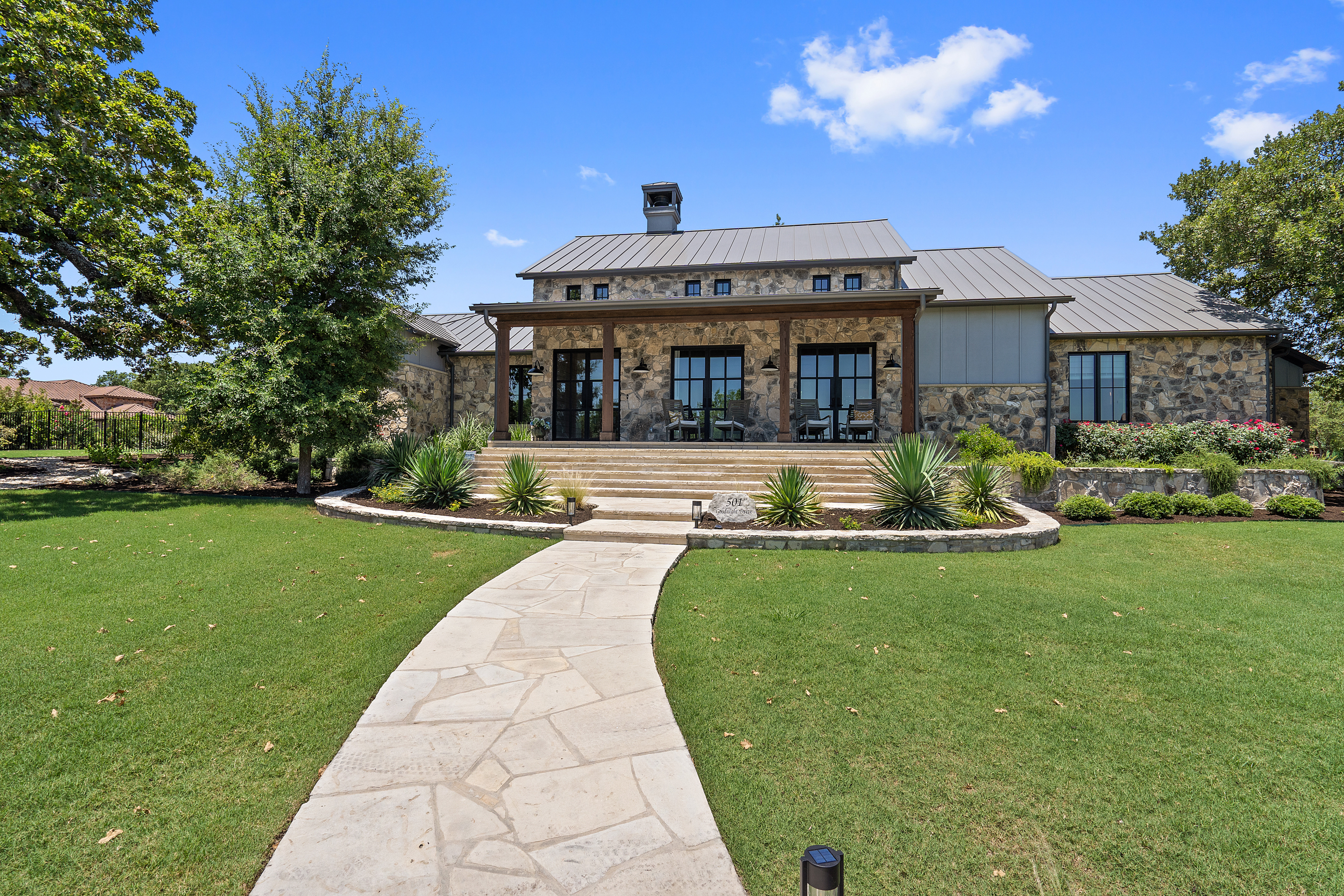 Single Family Home for sale in 501 Goodnight Drive, Georgetown, Texas ,78628