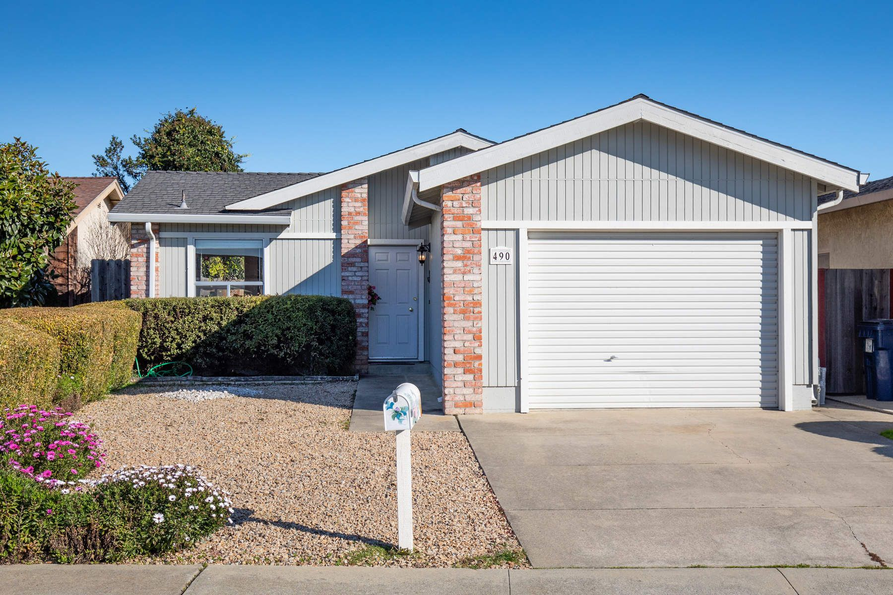 Single Family Home for sale in 490 Cloudview Drive, Watsonville, California ,95076