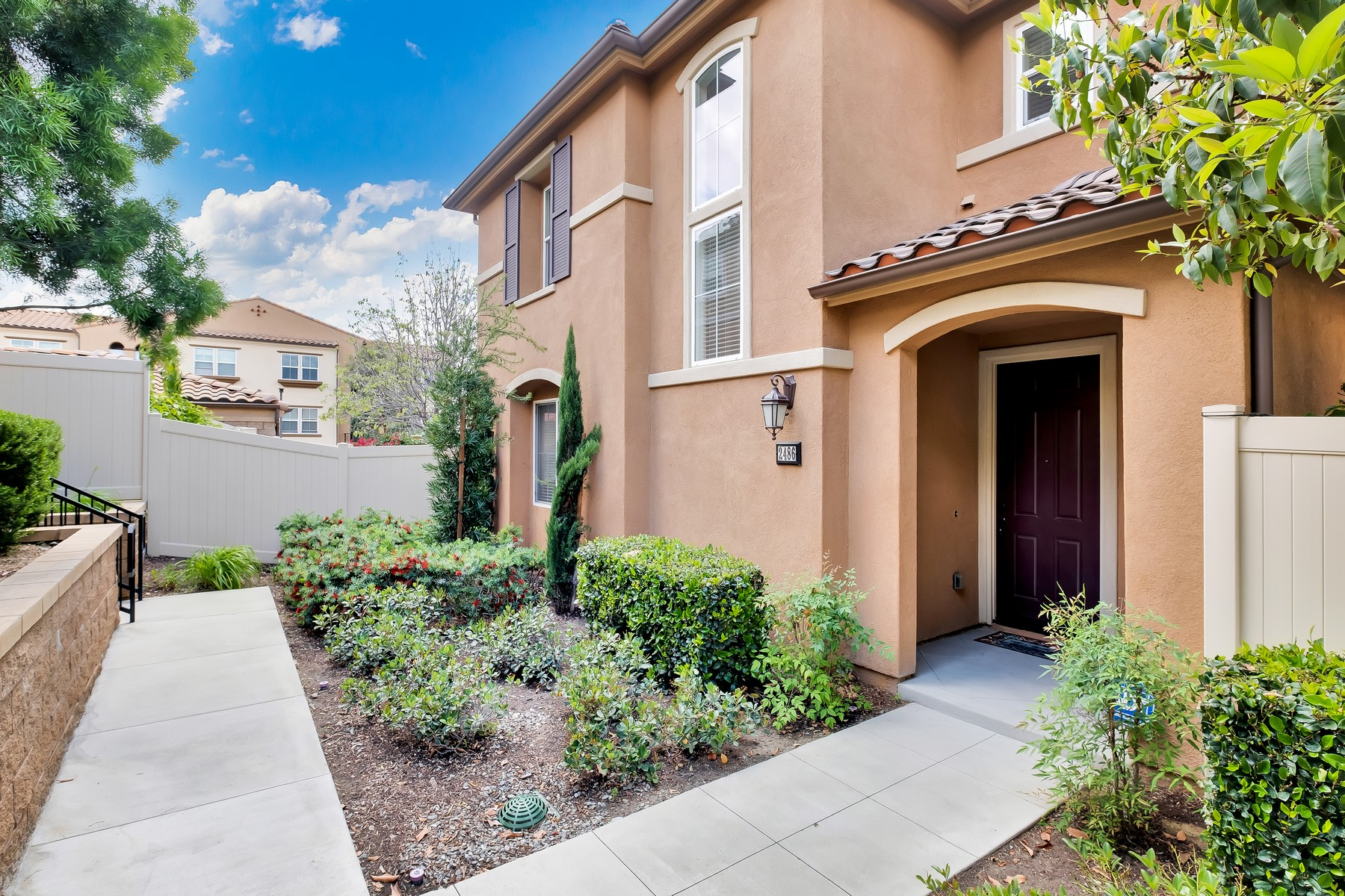 Single Family Home for sale in 2486 Trojan Way, Upland, California ,91786