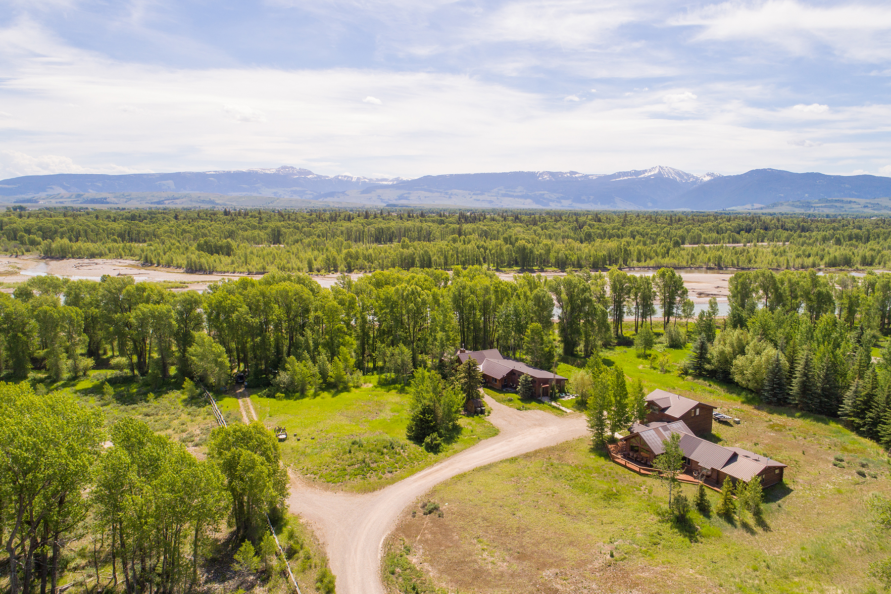 Single Family Home for sale in 1250 W Woody Rd, Teton Village, Wyoming ,83025