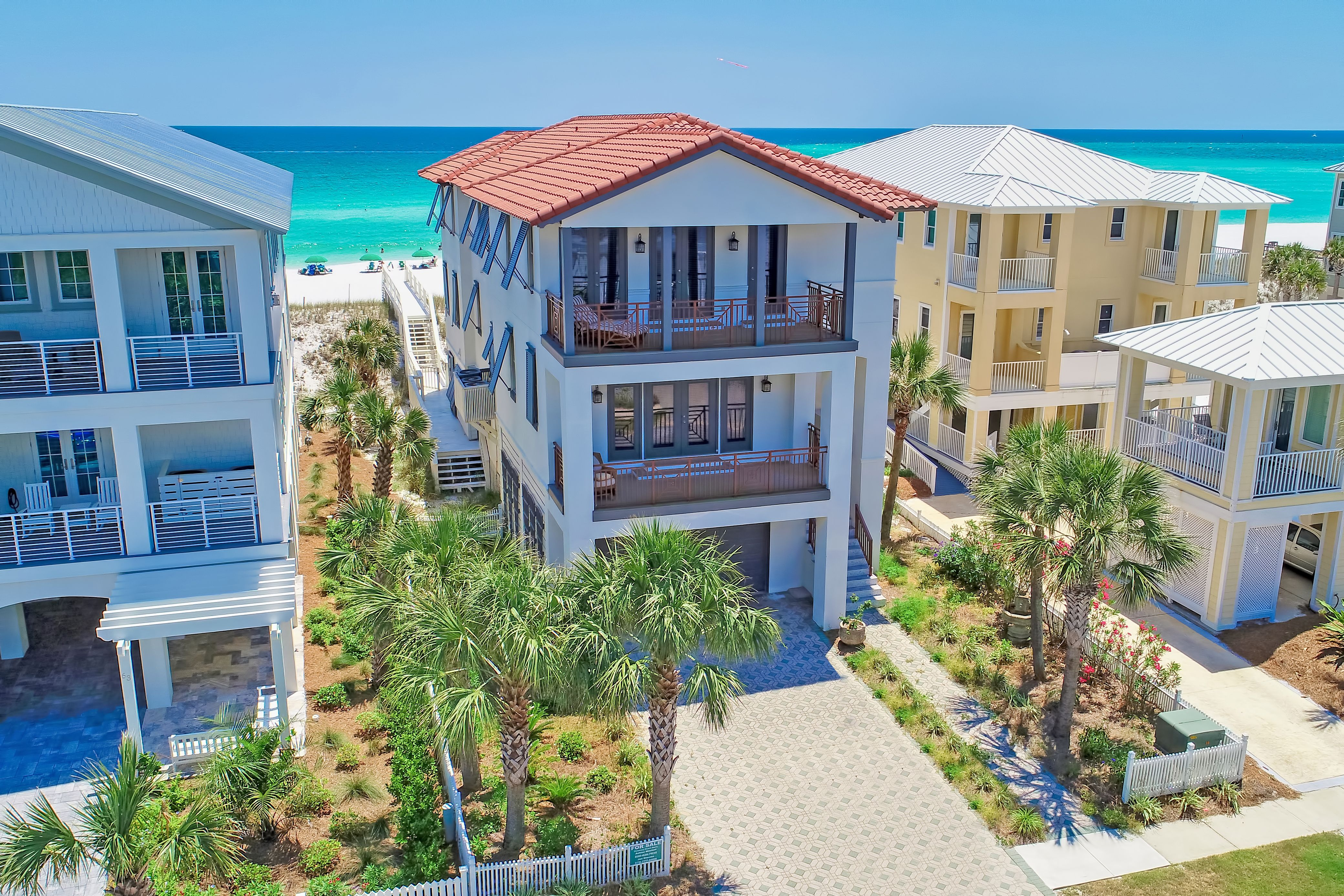 Single Family Home for sale in 61 Lands End Drive, Destin, Florida ,32541