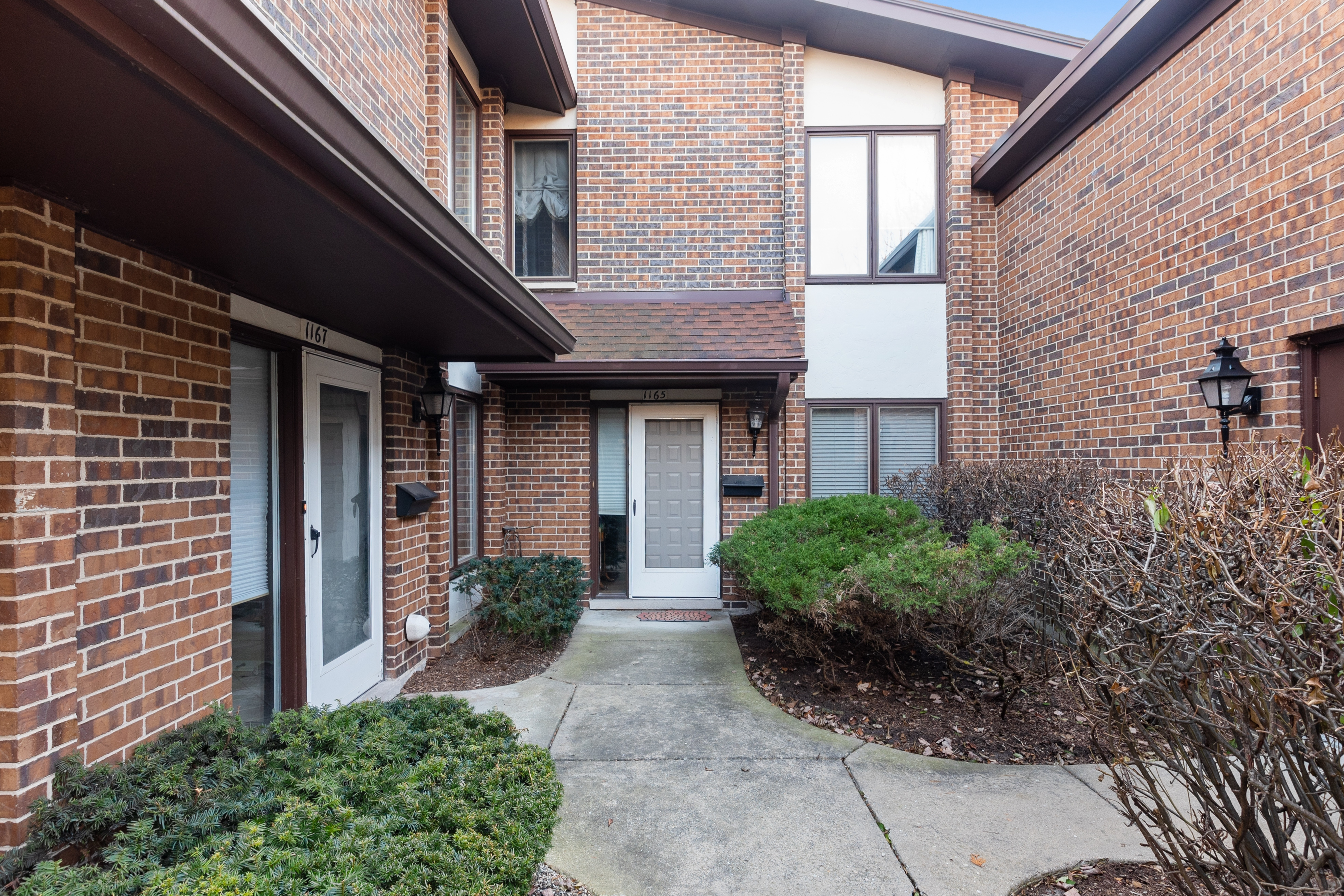 Townhouse/Row House for sale in 1165 Deerfield Place, Highland Park, Illinois ,60035