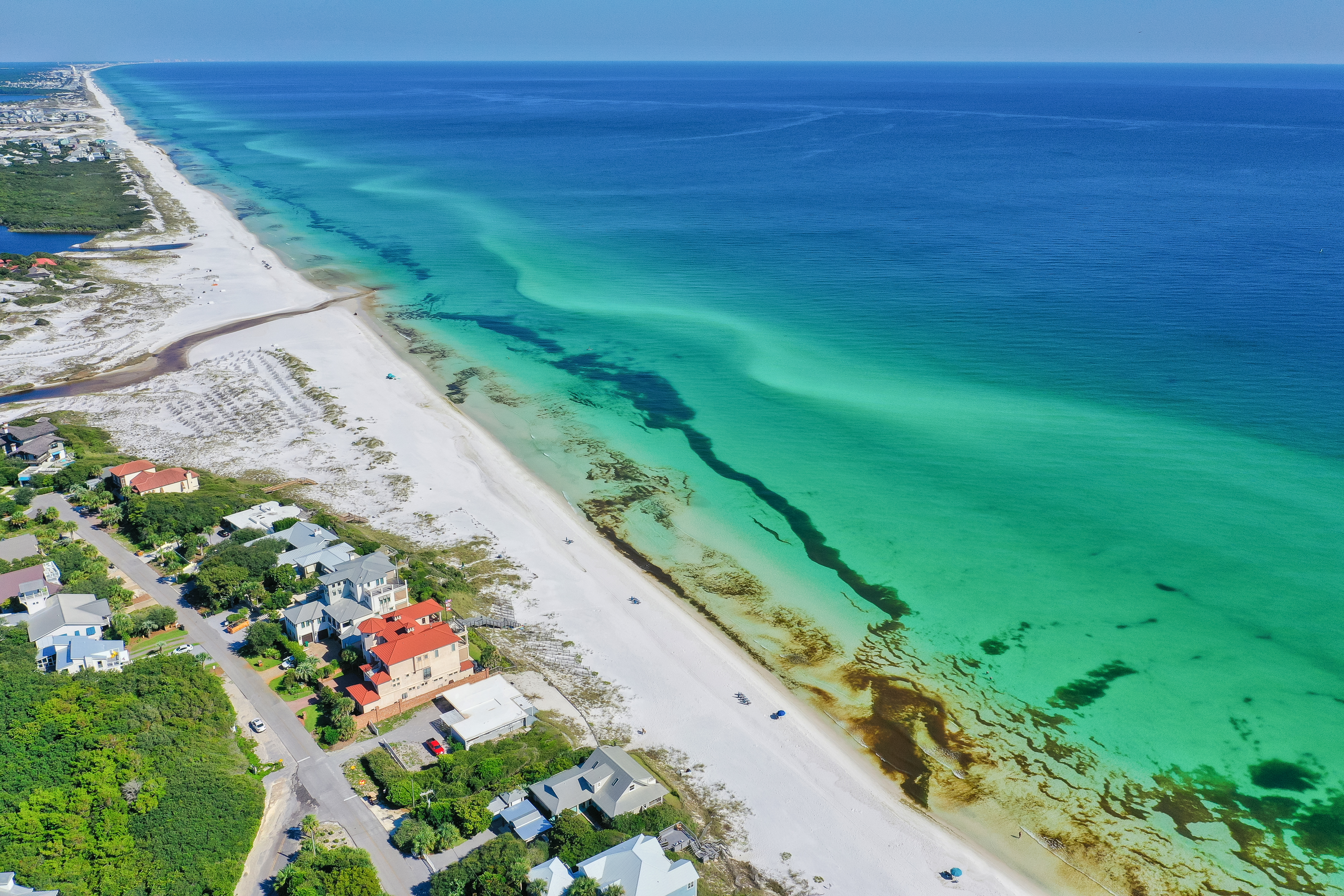 Residential Lots & Land for sale in 740 Blue Mountain Road, Santa Rosa Beach, Florida ,32459