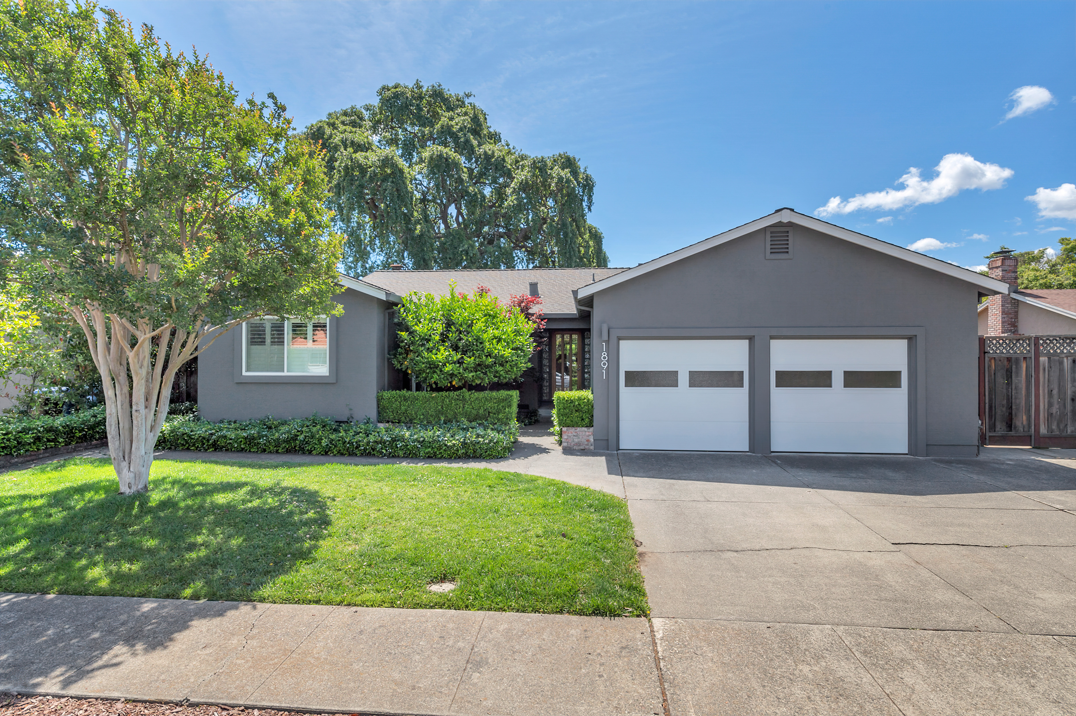 Single Family Home for sale in 1891 Larkspur Street, Yountville, California ,94599