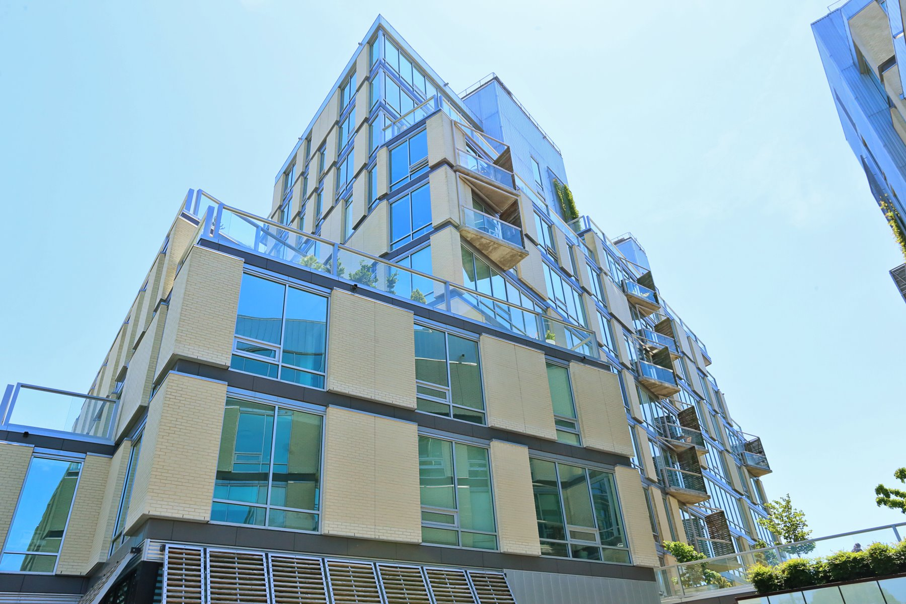 Condominium for sale in 601 W Rosemary Street #505, Chapel Hill, NC ,27516