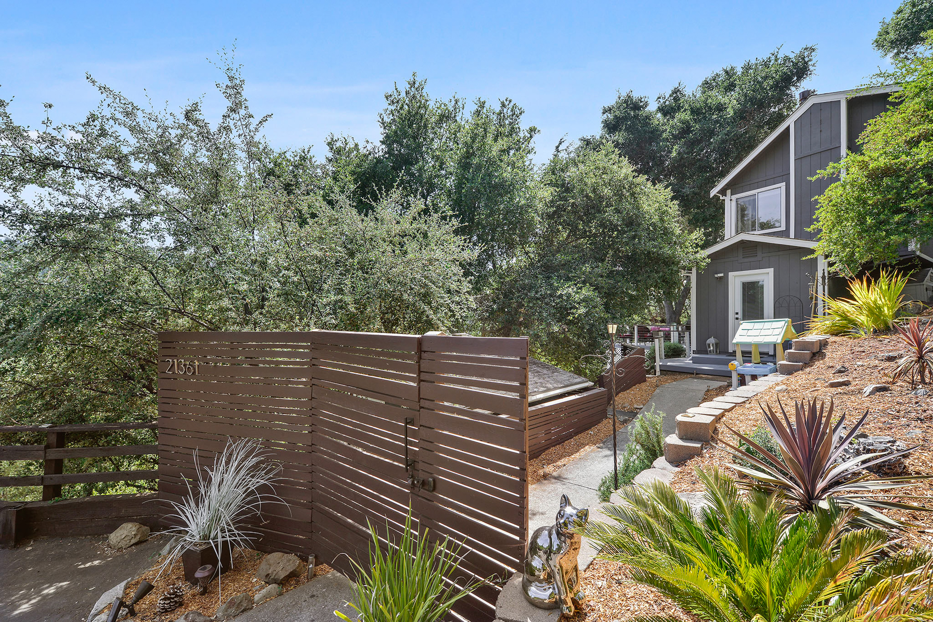 Single Family Home for sale in 21361 Sunnyside Drive, Los Gatos, California ,95033