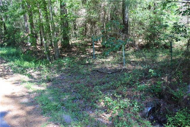 Land for sale in Lot 1A & 2 St Charles St, Abita Springs, Louisiana ,70420